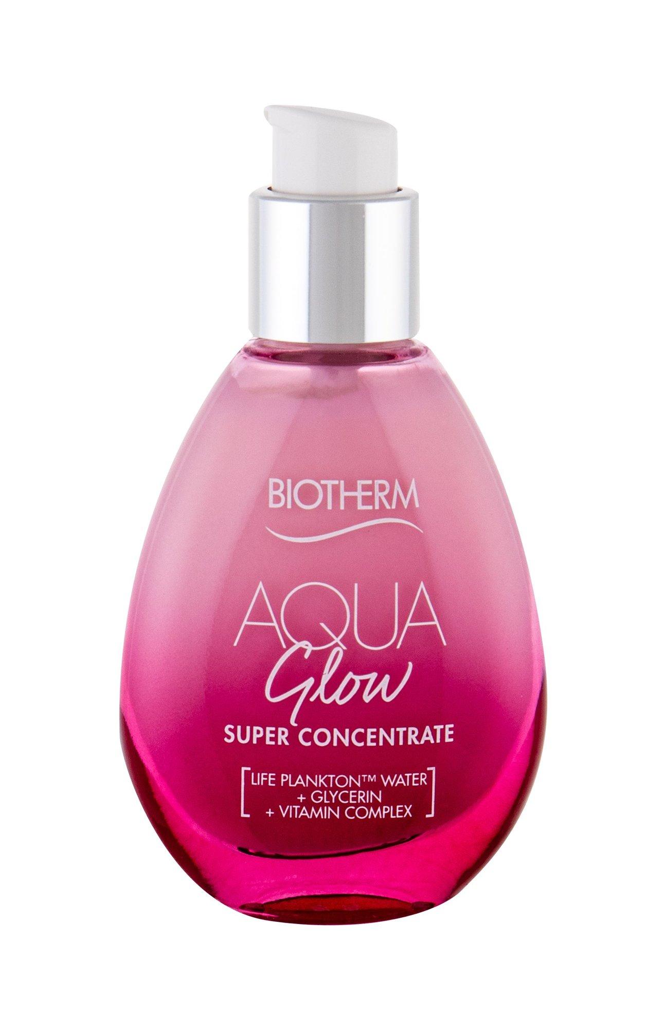 Biotherm Aqua Facial Gel 50ml  Glow