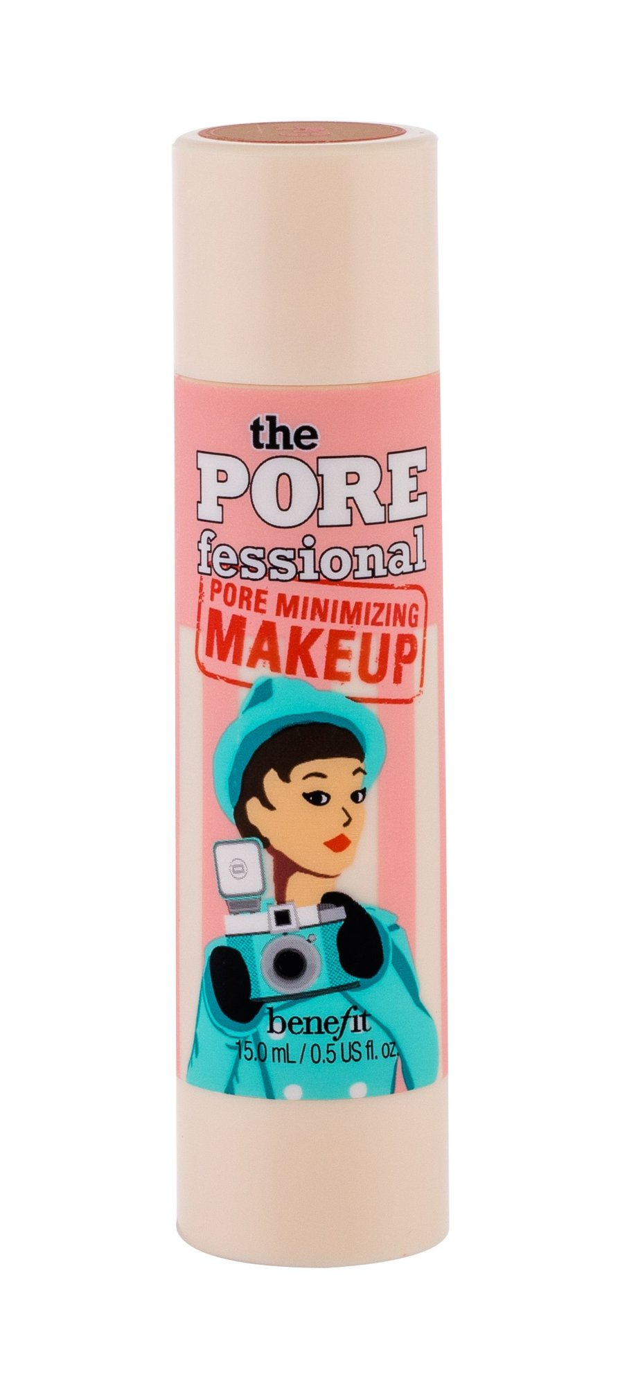 Benefit The POREfessional Makeup 15ml 2 Beige