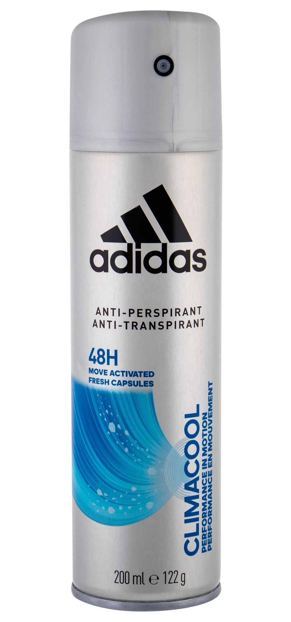 Adidas Climacool Antiperspirant 200ml