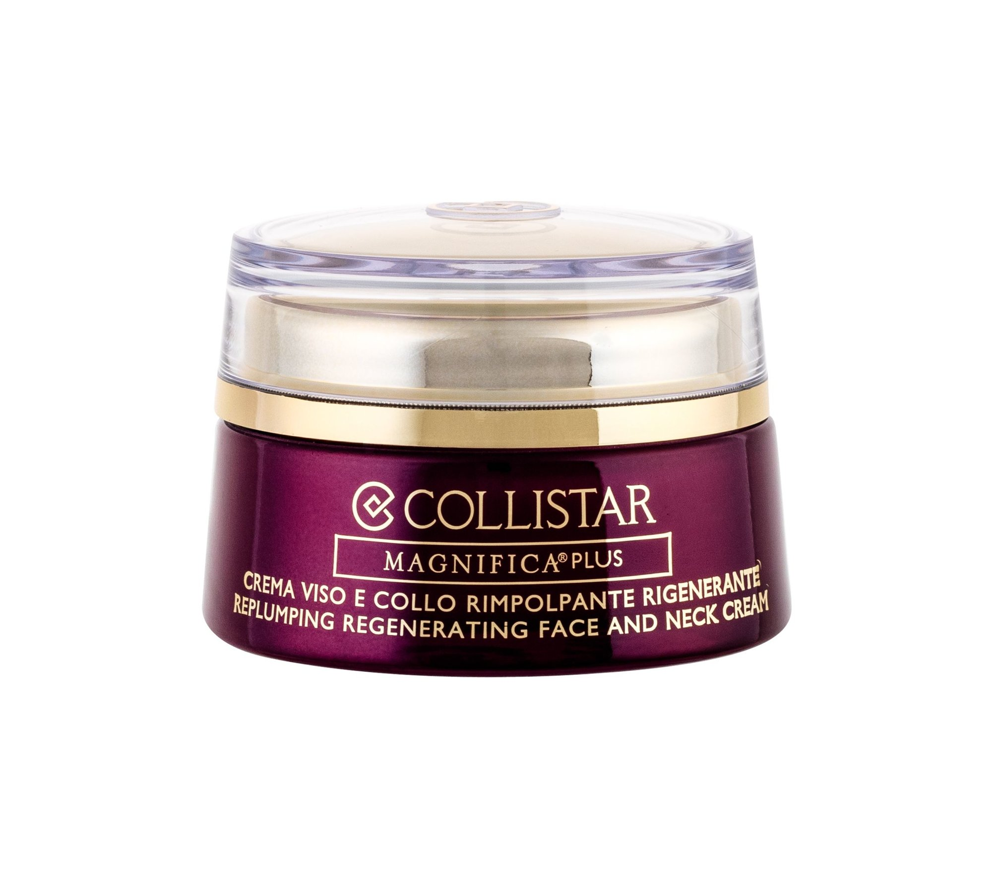 Collistar Magnifica Plus Day Cream 50ml