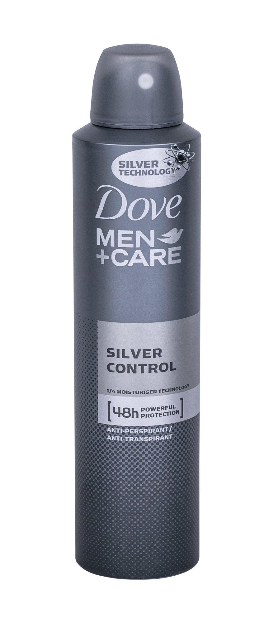 Dove Men + Care Antiperspirant 250ml