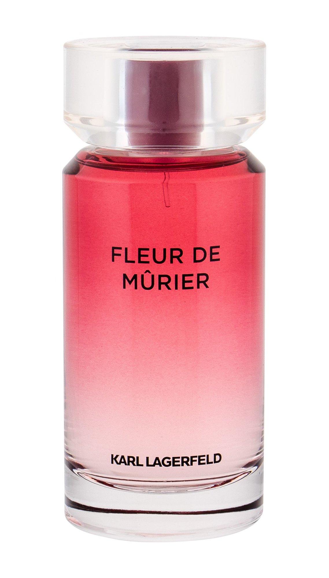 Karl Lagerfeld Les Parfums Matieres Eau de Parfum 100ml  Fleur de Murier