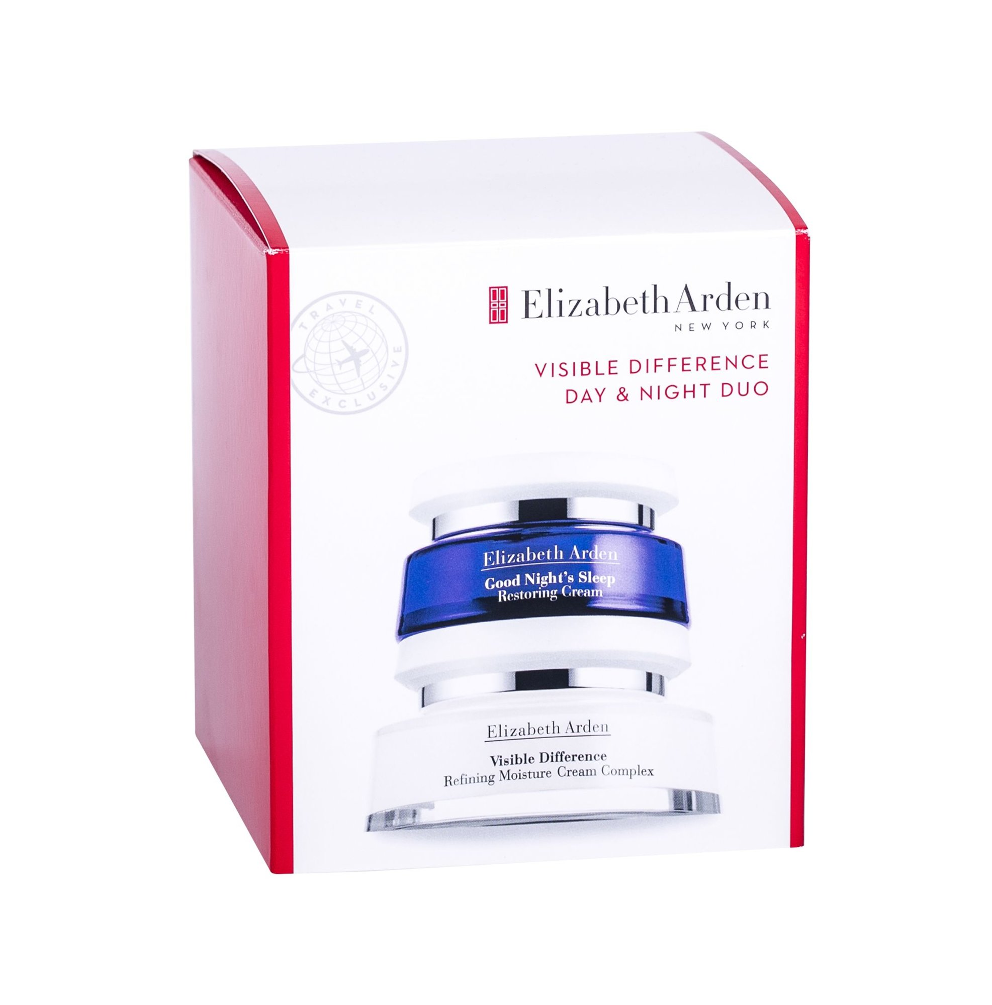 Elizabeth Arden Visible Difference Day Cream 100ml