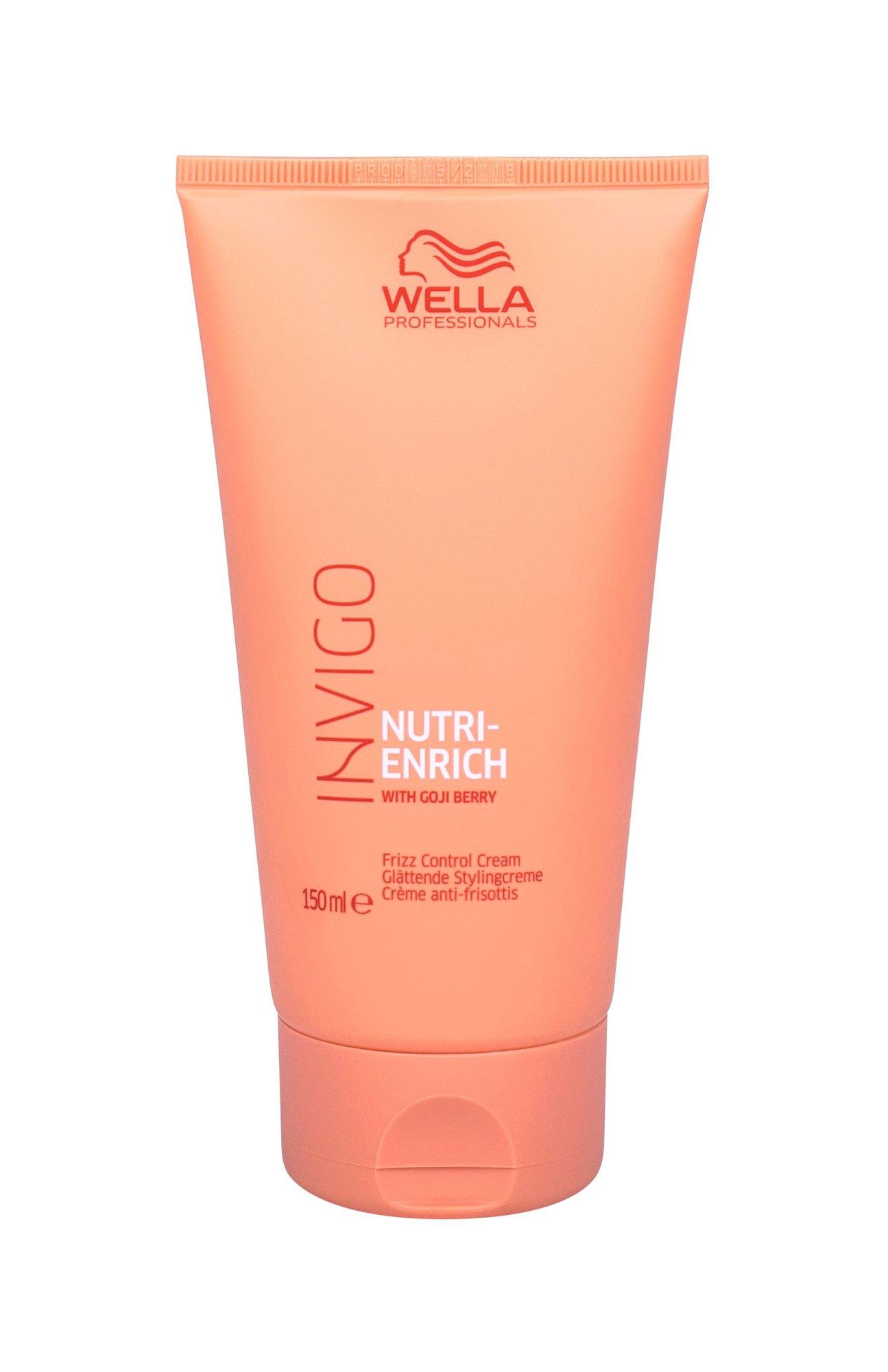 Wella Invigo Hair Cream 150ml