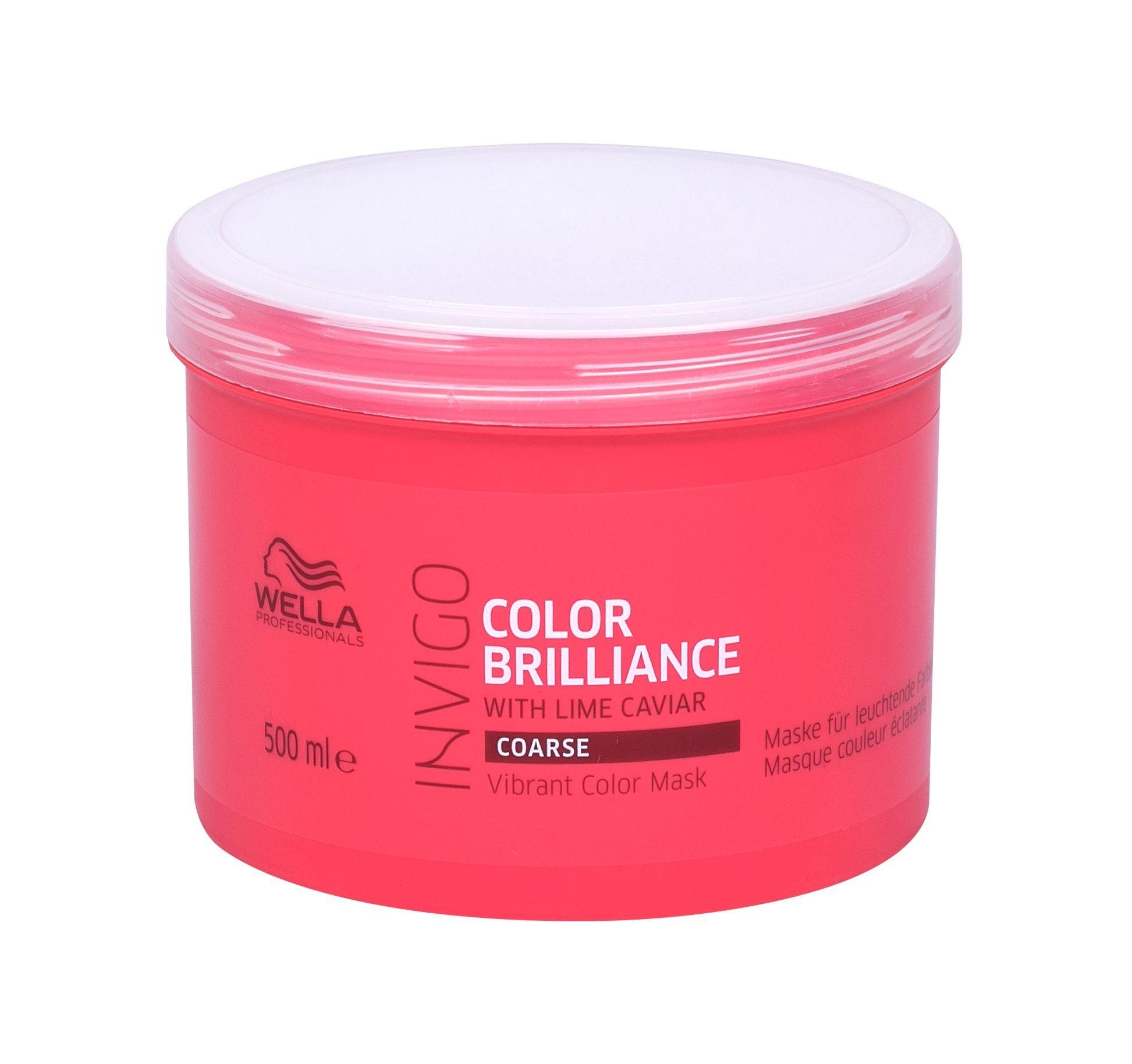 Wella Invigo Hair Mask 500ml