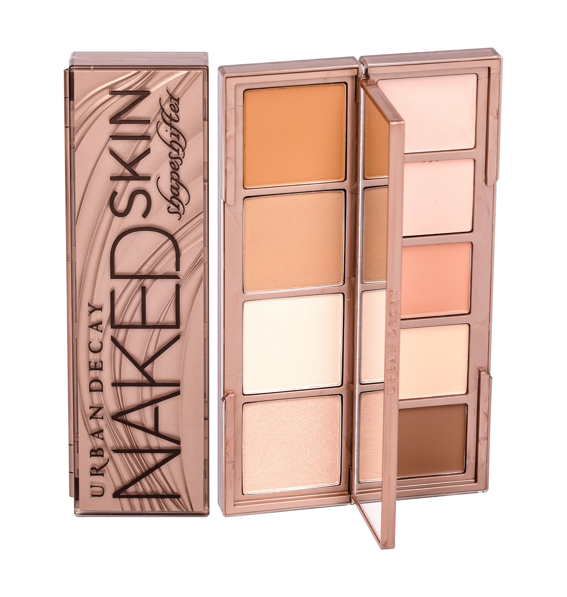 Urban Decay Naked Makeup Palette 25,55ml  Skin Shapeshifter
