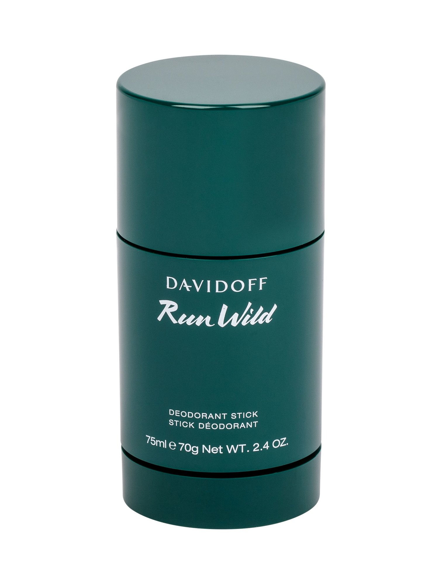 Davidoff Run Wild Deodorant 75ml