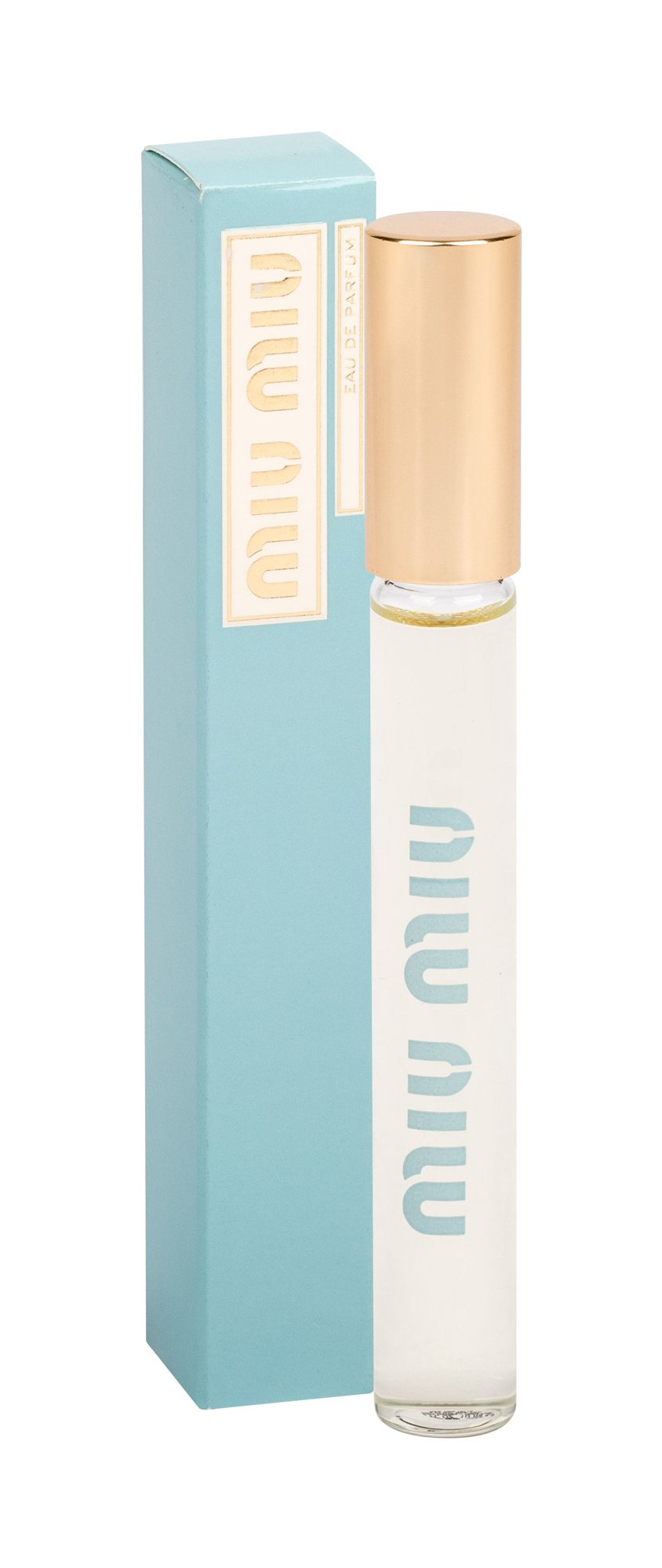 Miu Miu Miu Miu Eau de Parfum 10ml