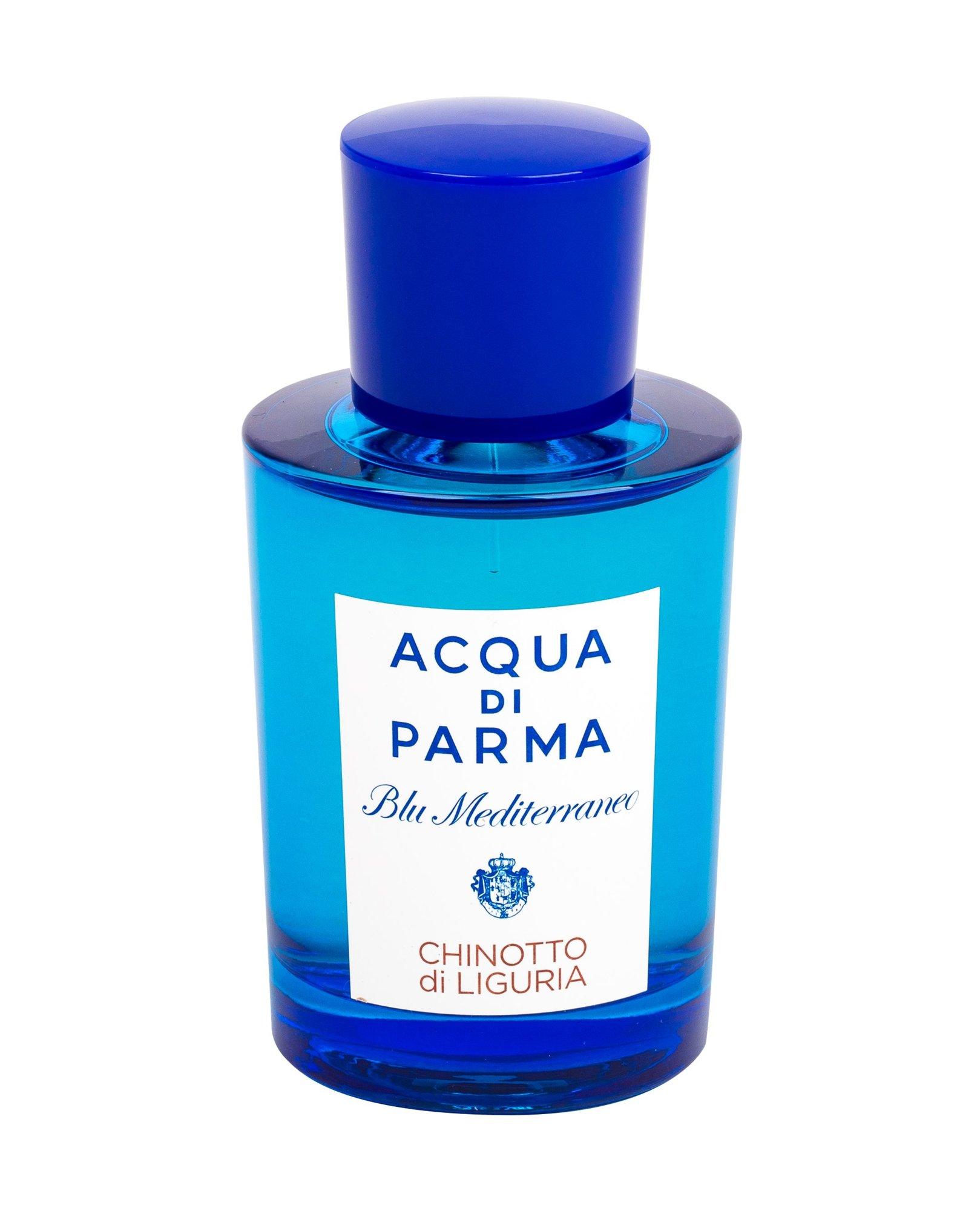 Kvepalai Acqua di Parma Blu Mediterraneo