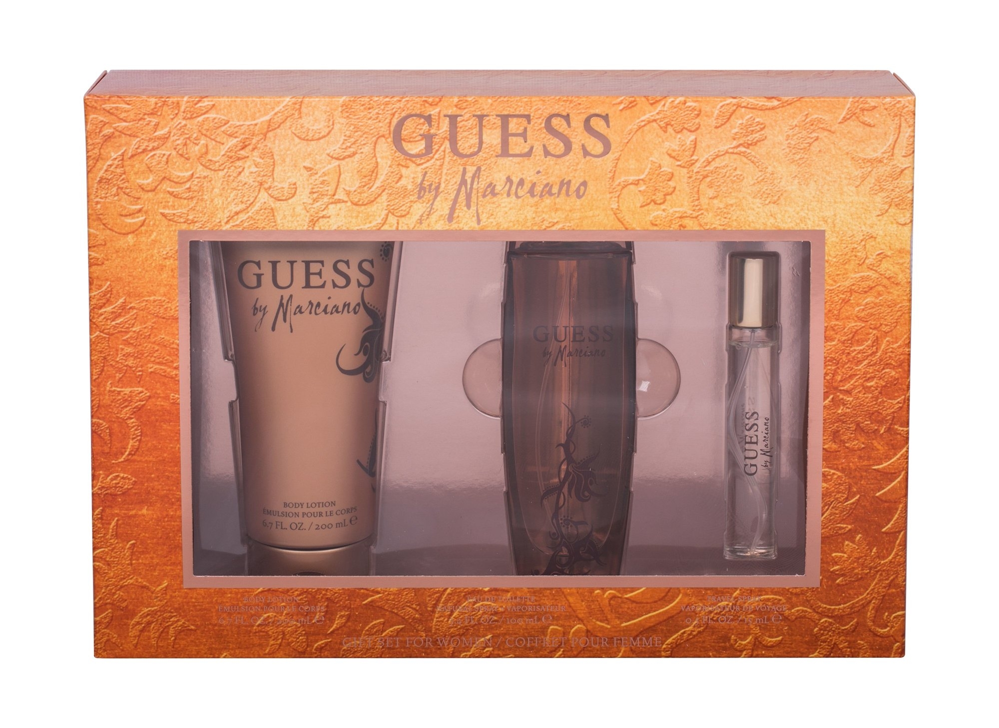 GUESS Guess by Marciano Eau de Toilette 100ml