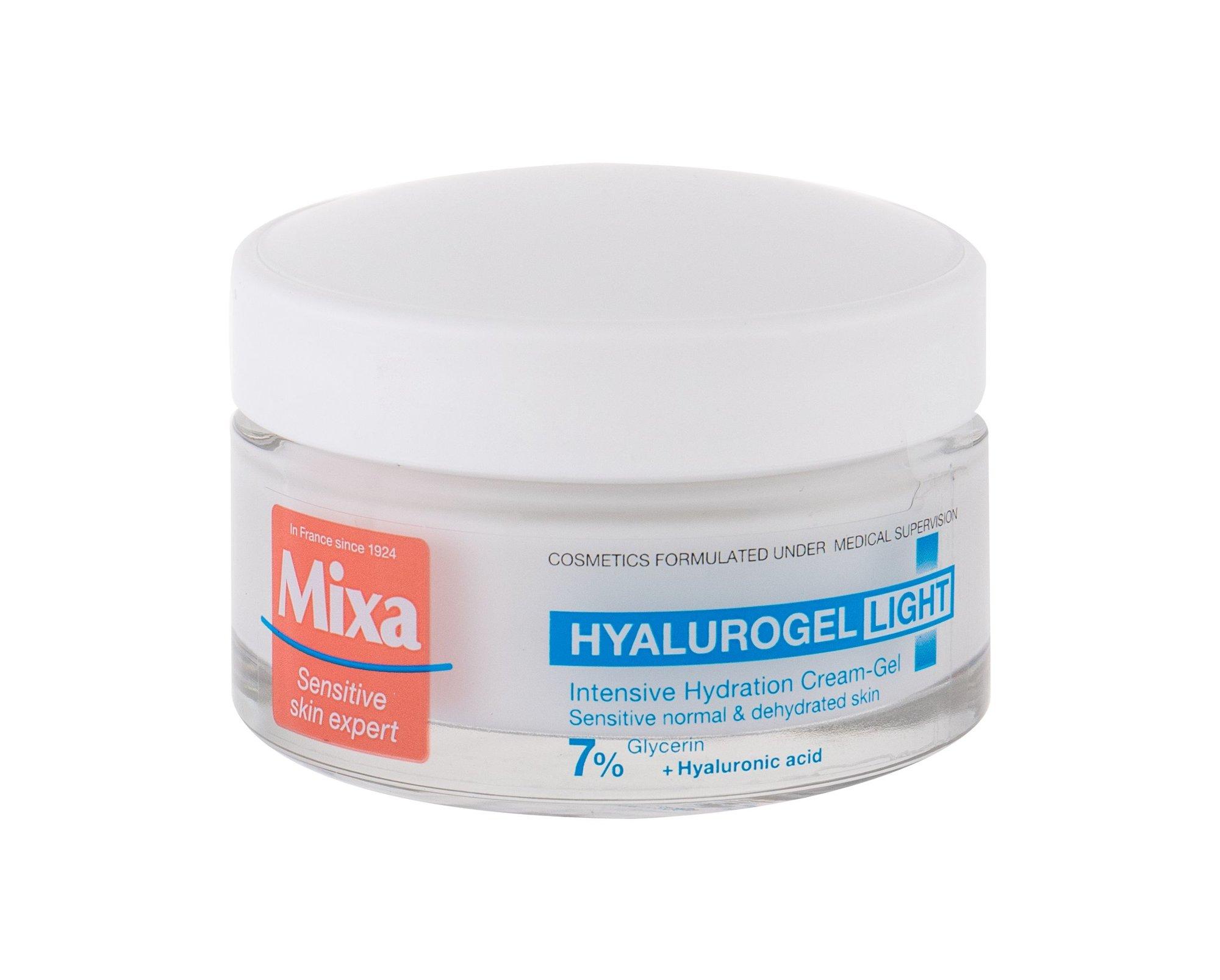 Mixa Hyalurogel Day Cream 50ml