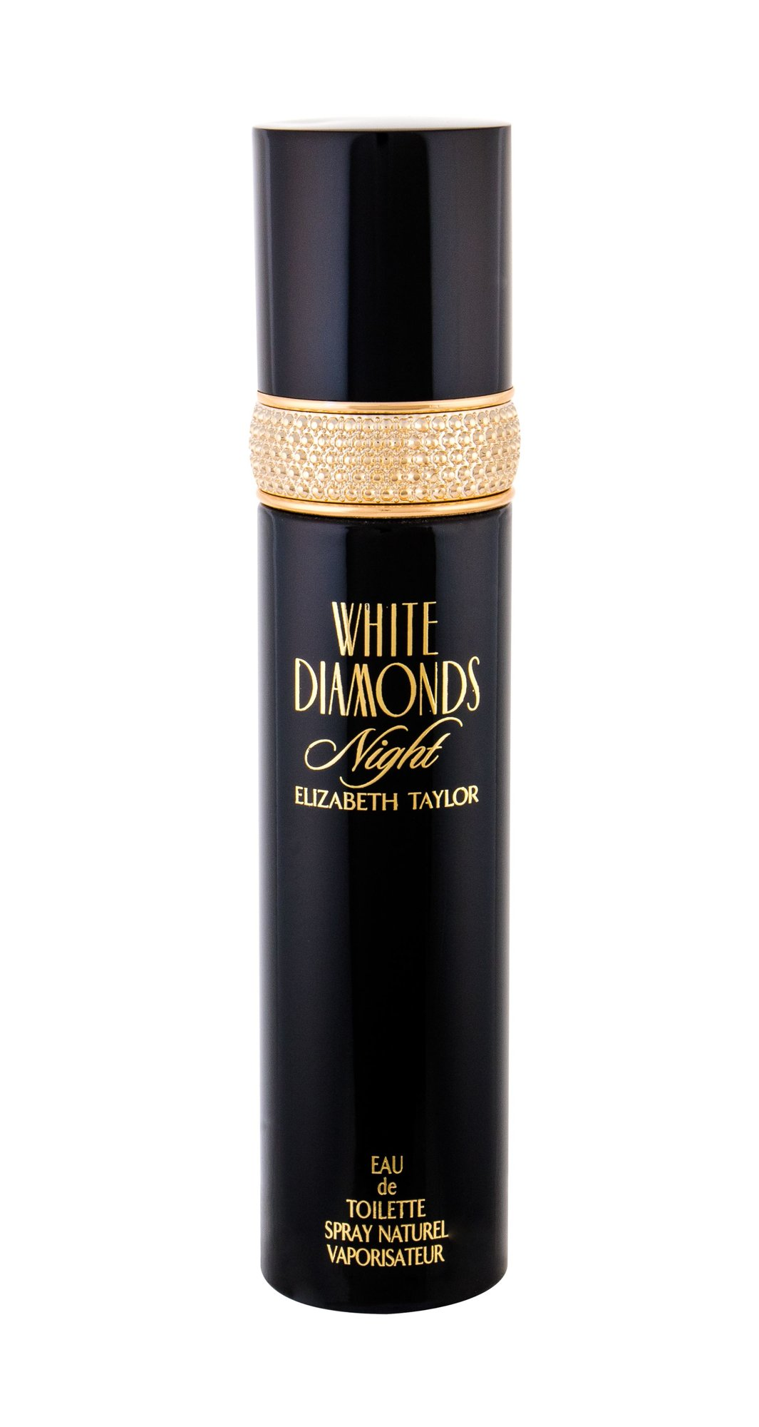Elizabeth Taylor White Diamonds Eau de Toilette 100ml  Night