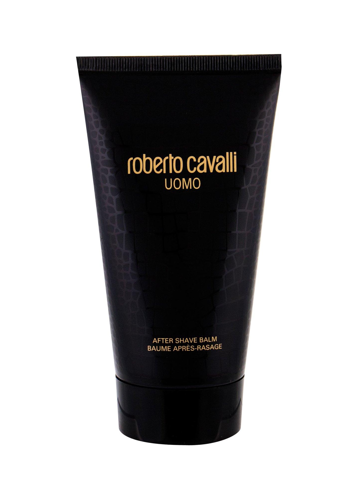 Roberto Cavalli Uomo Aftershave Balm 150ml