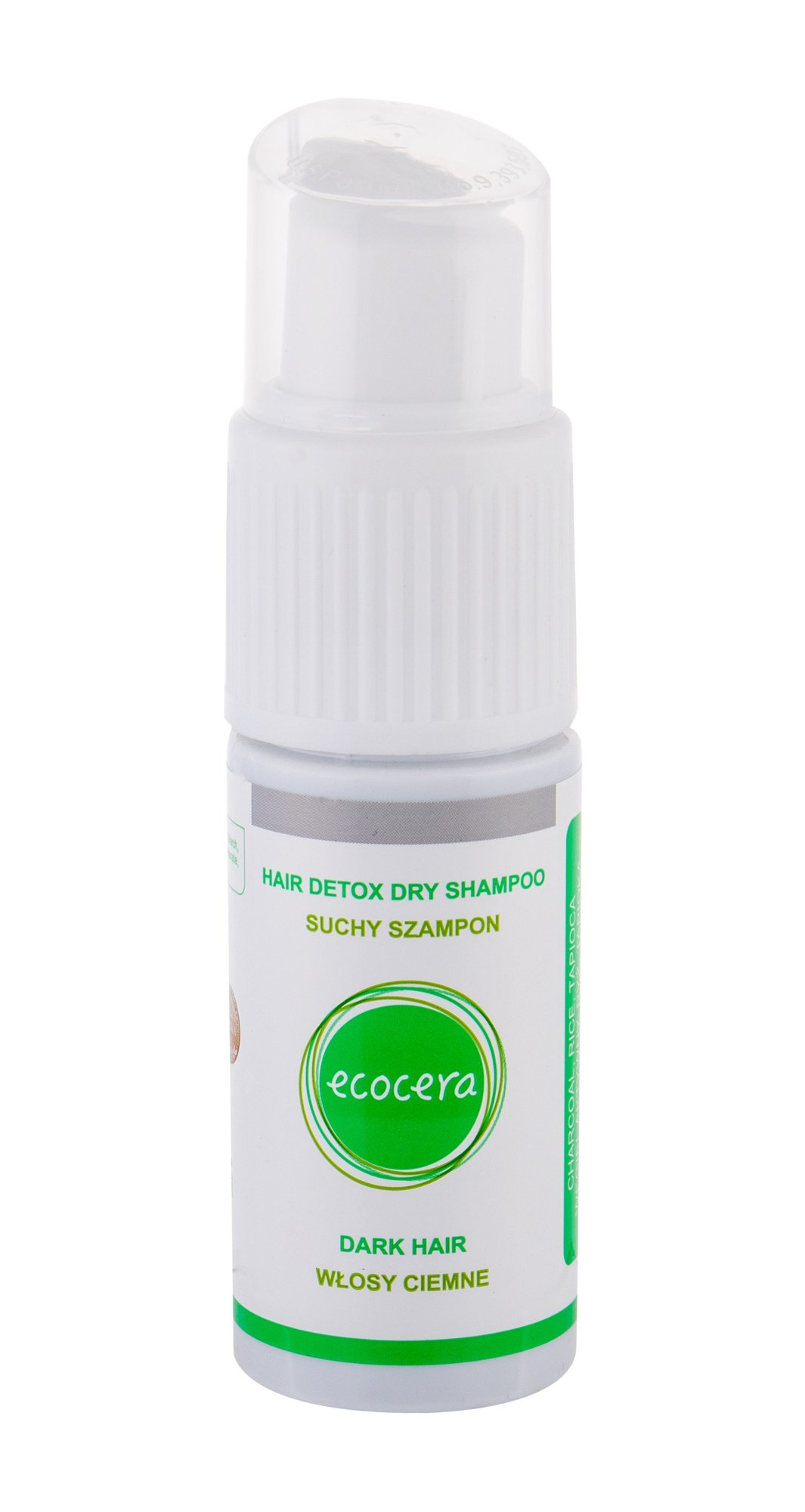 Ecocera Dry Shampoo Dry Shampoo 15ml