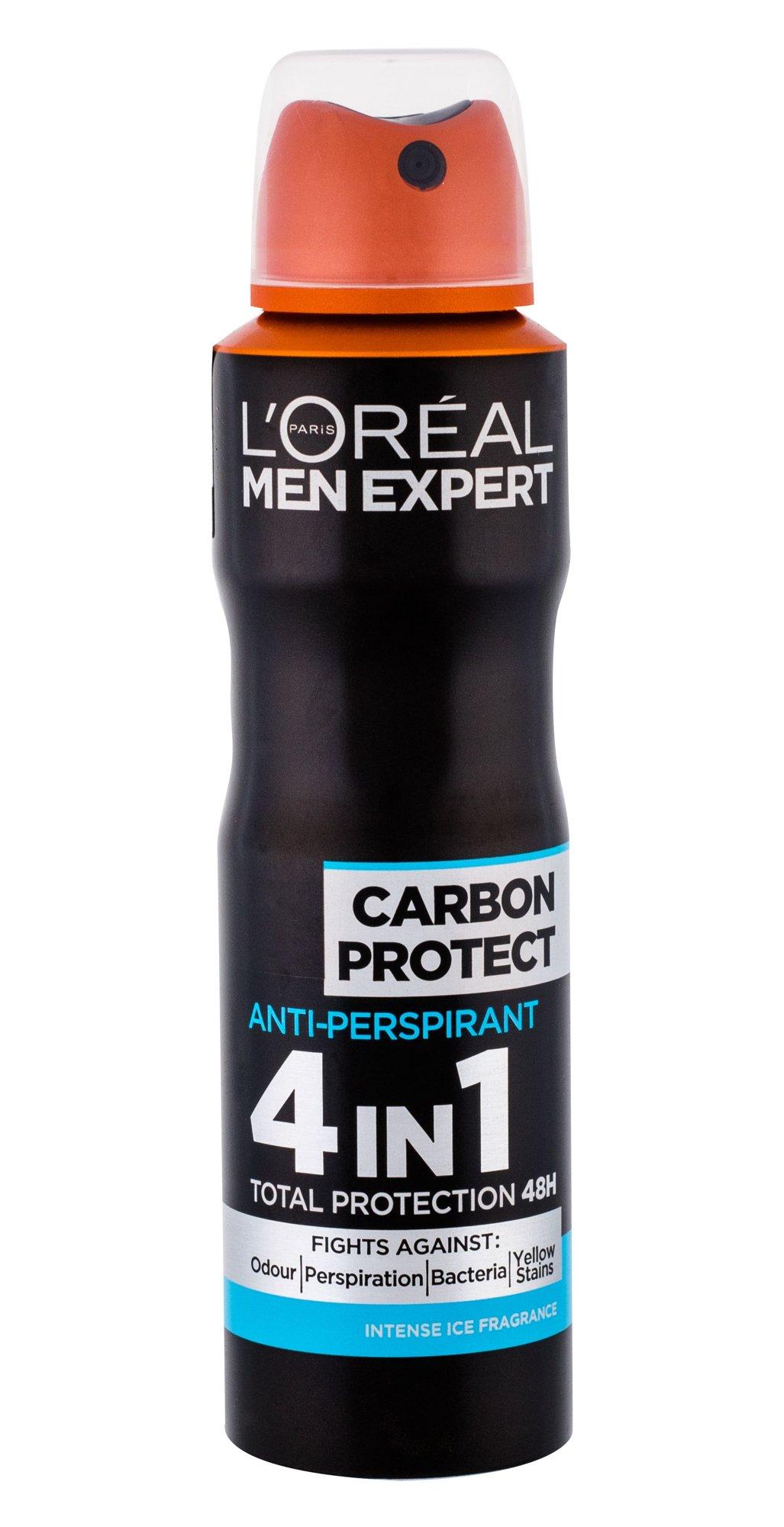 L´Oréal Paris Men Expert Antiperspirant 150ml