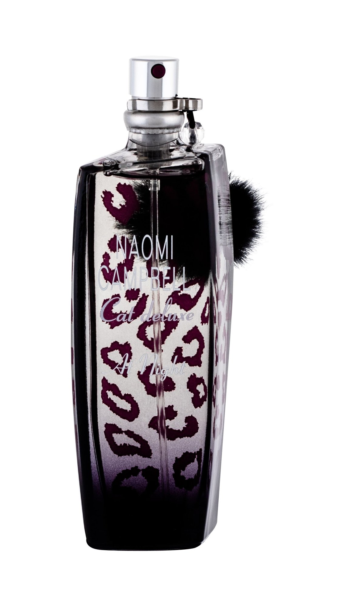 Naomi Campbell Cat Deluxe Eau de Toilette 30ml  At Night