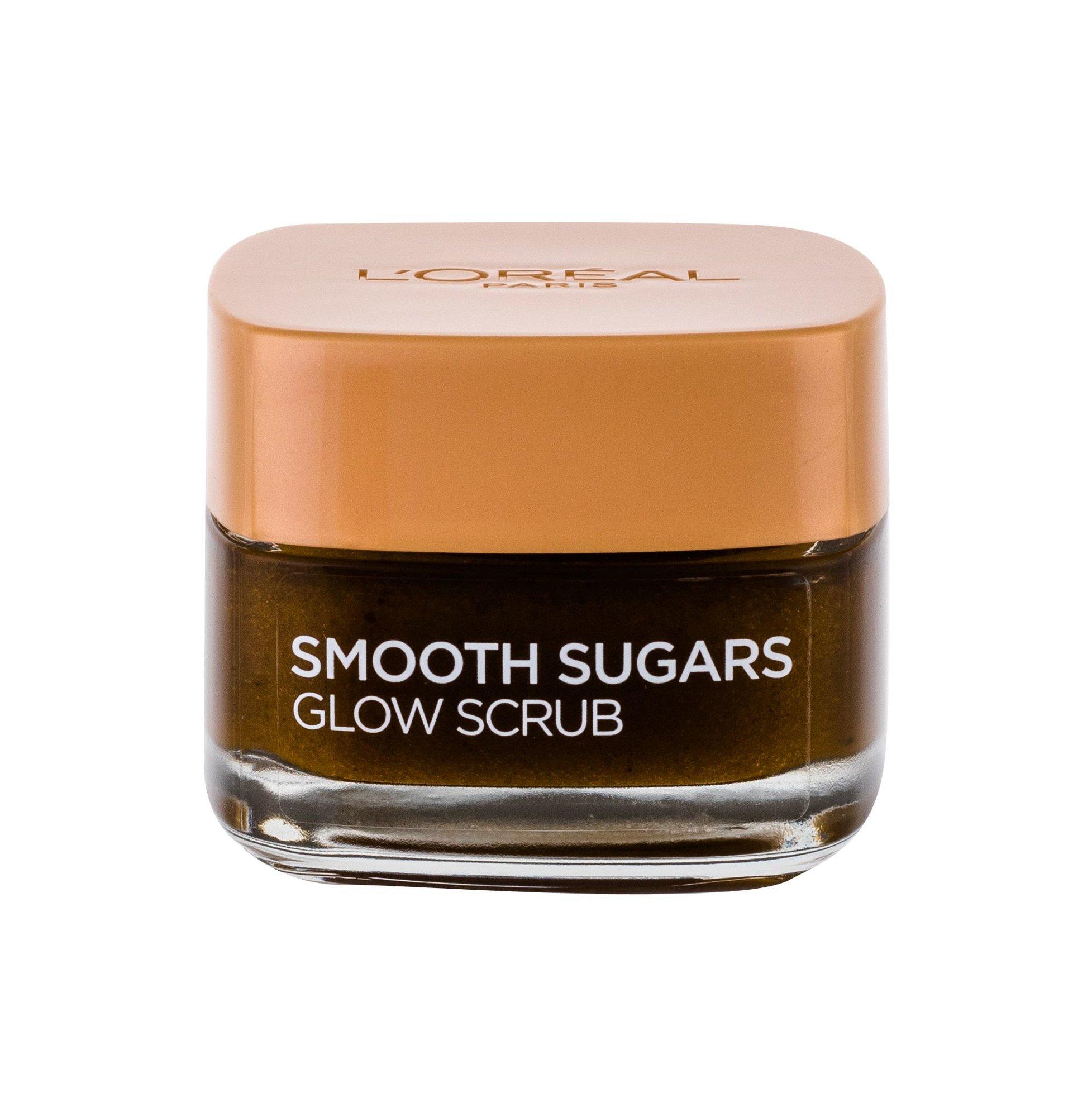L´Oréal Paris Smooth Sugars Peeling 50ml
