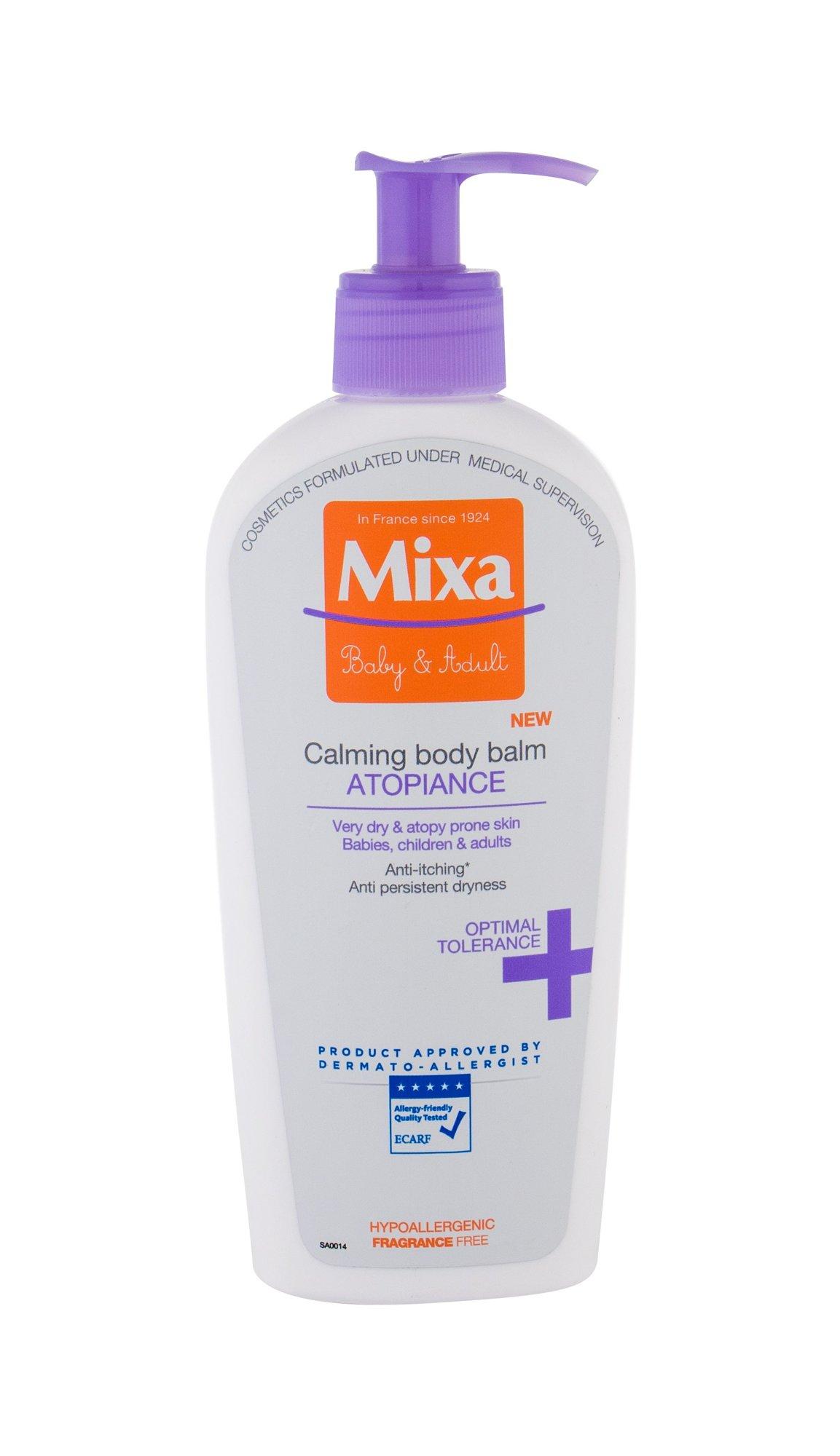 Mixa Atopiance Body Lotion 250ml