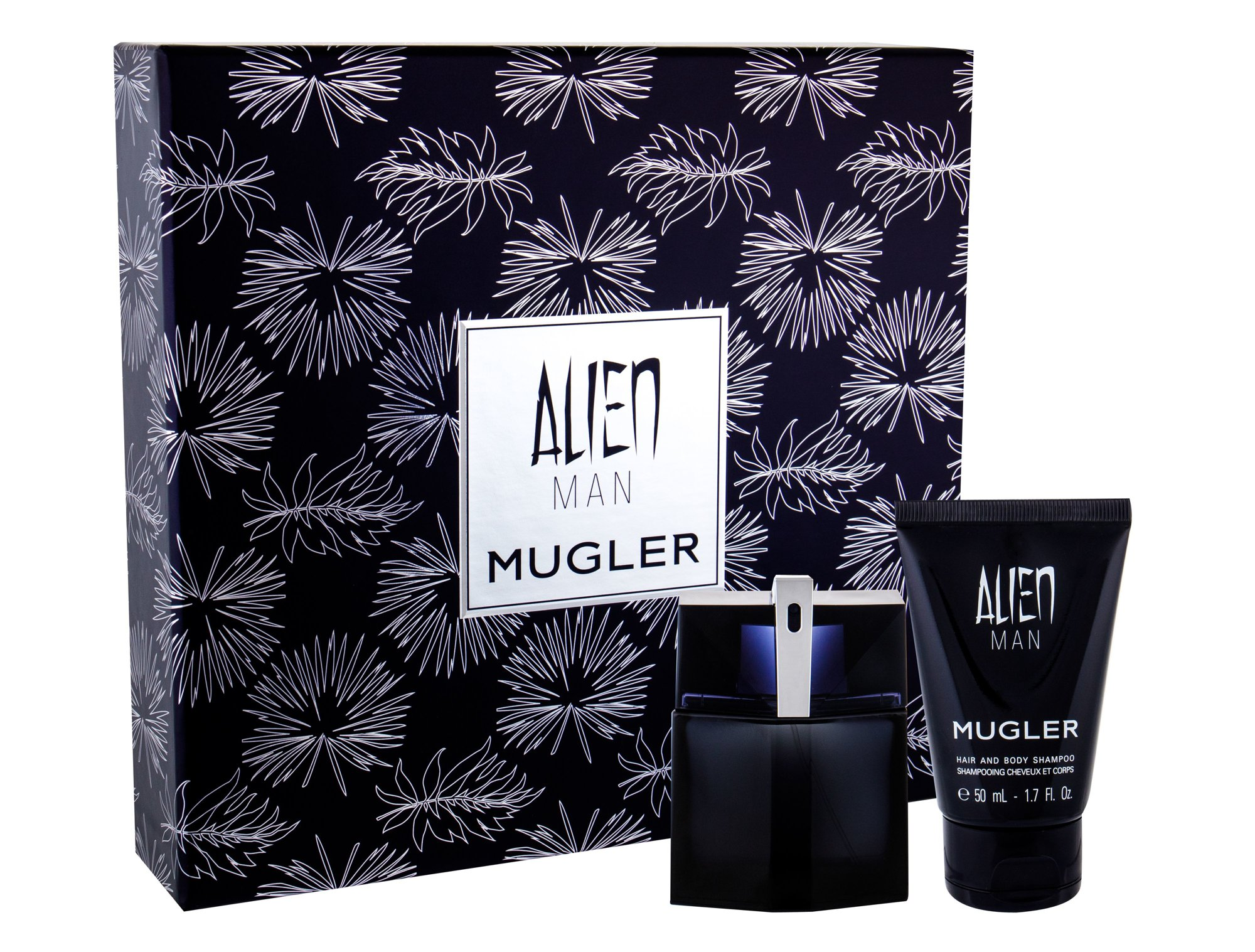 Thierry Mugler Alien Man Eau de Toilette 50ml