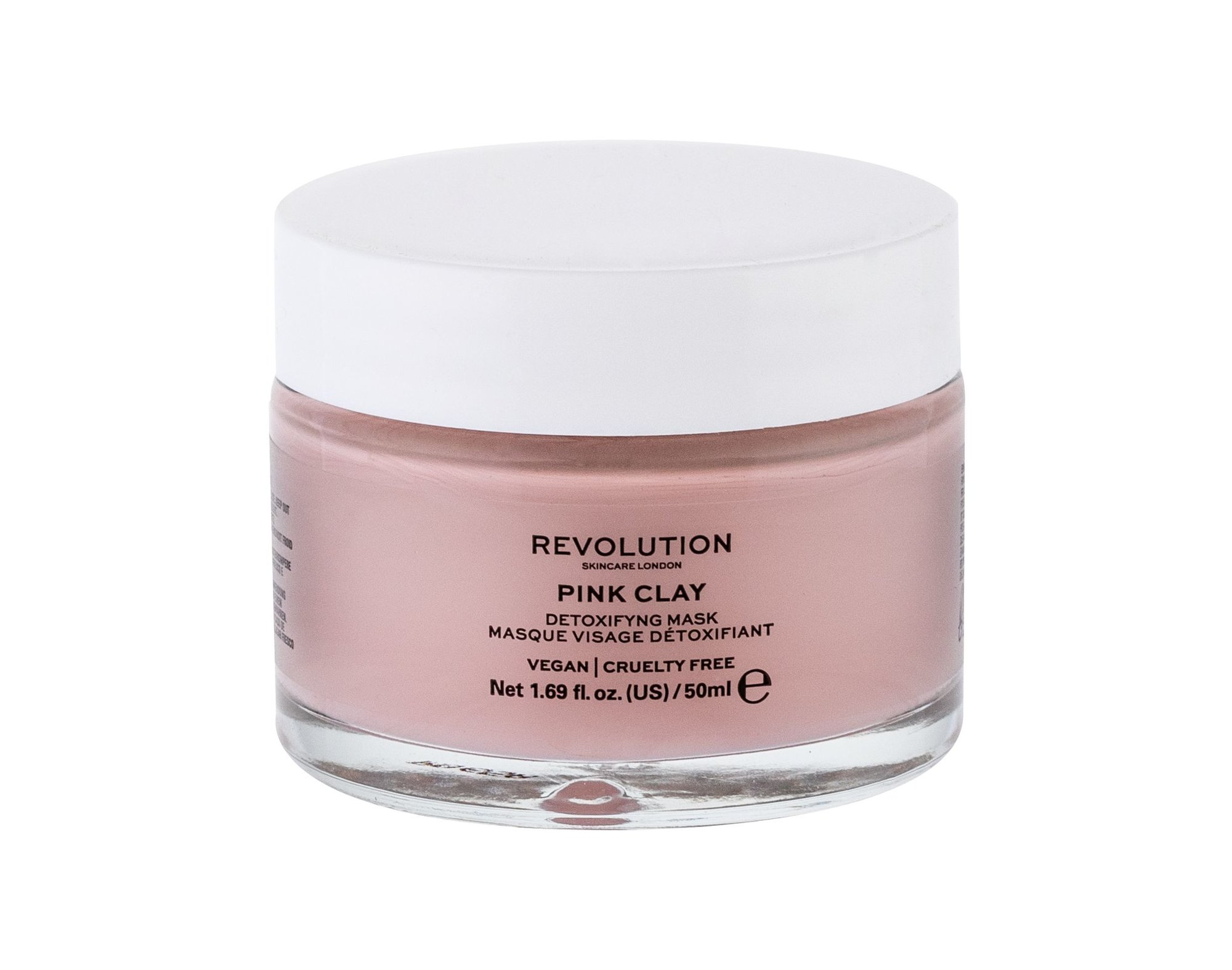 Makeup Revolution London Skincare Face Mask 50ml