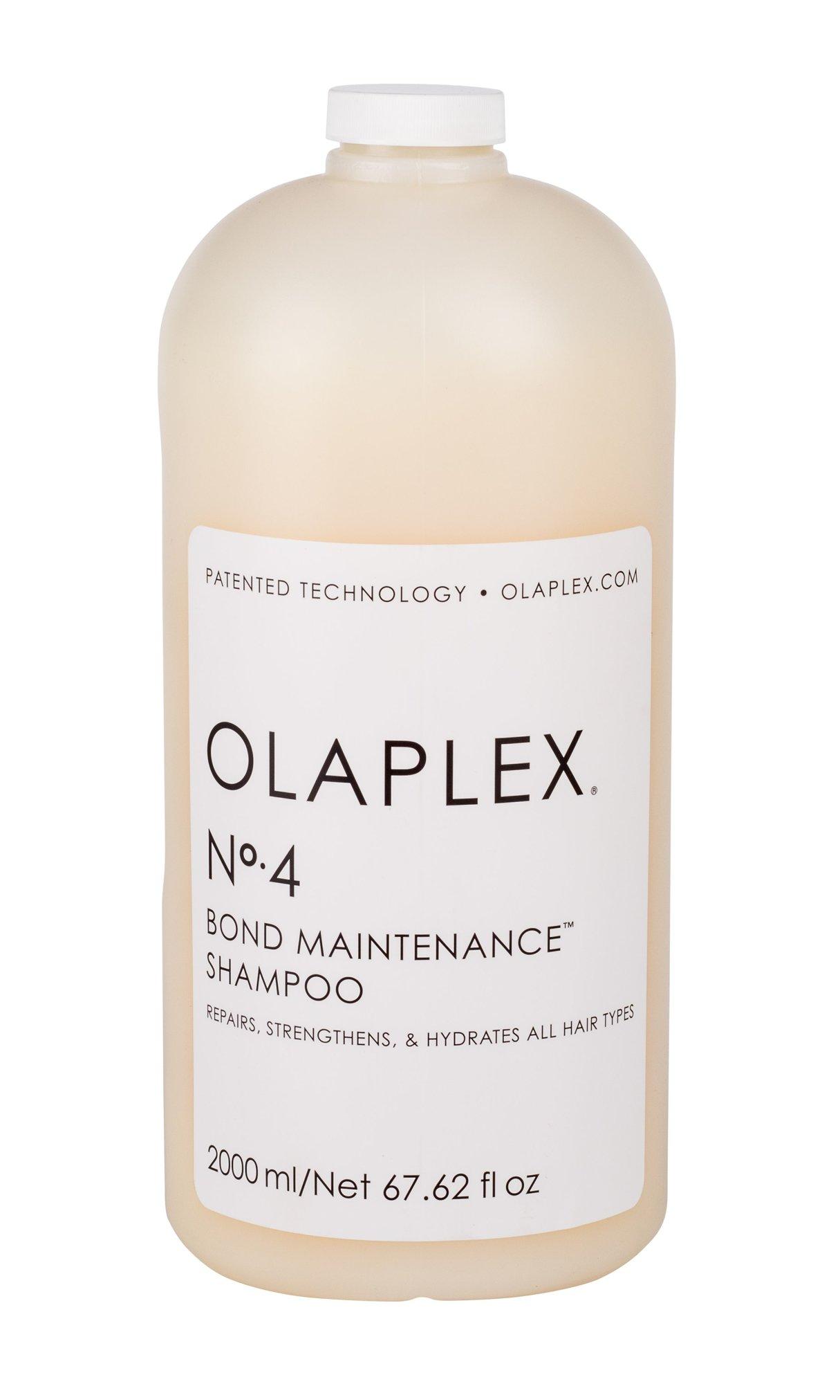Šampūnas Olaplex Bond Maintenance