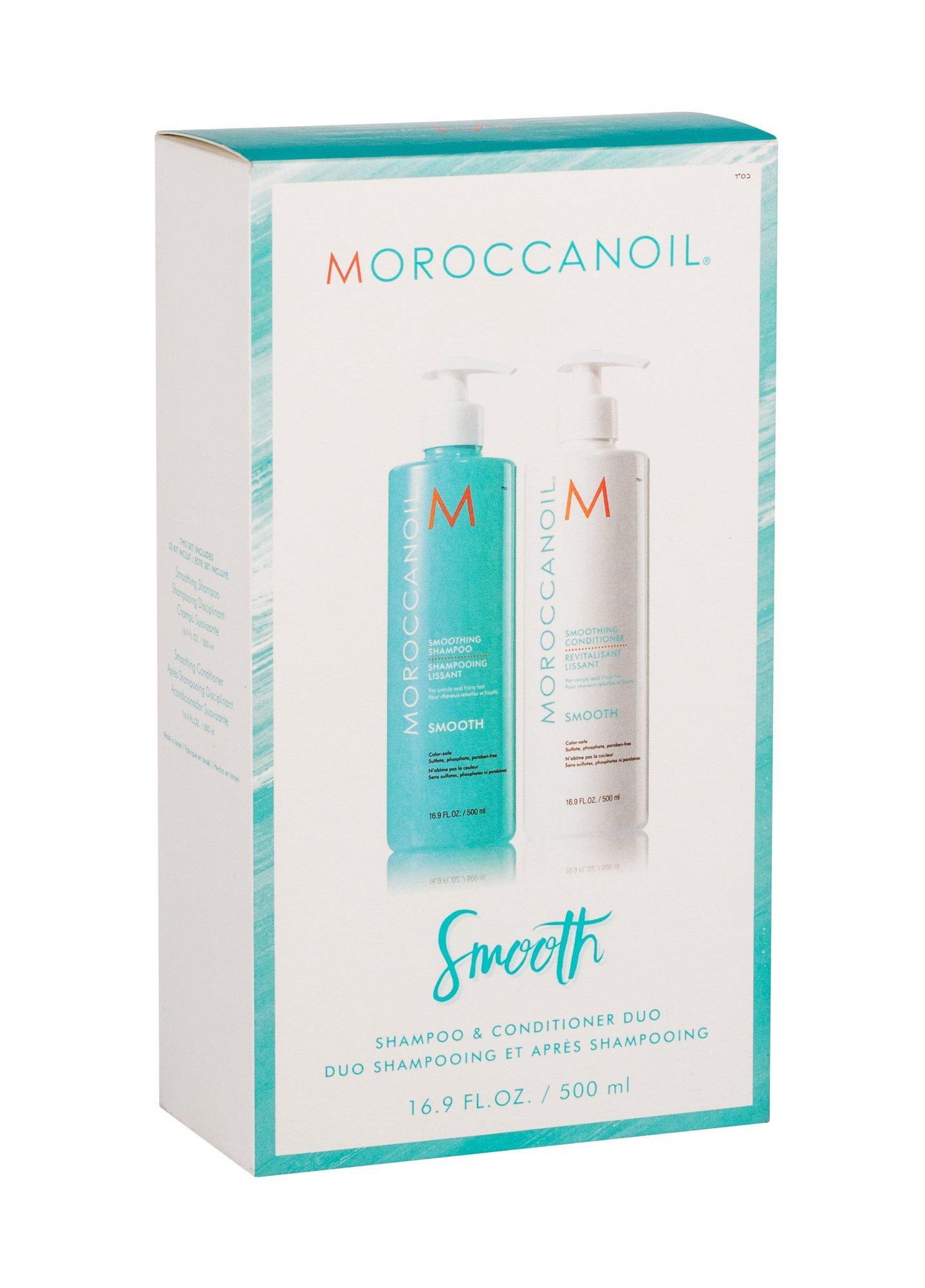 Moroccanoil Smooth Shampoo 500ml