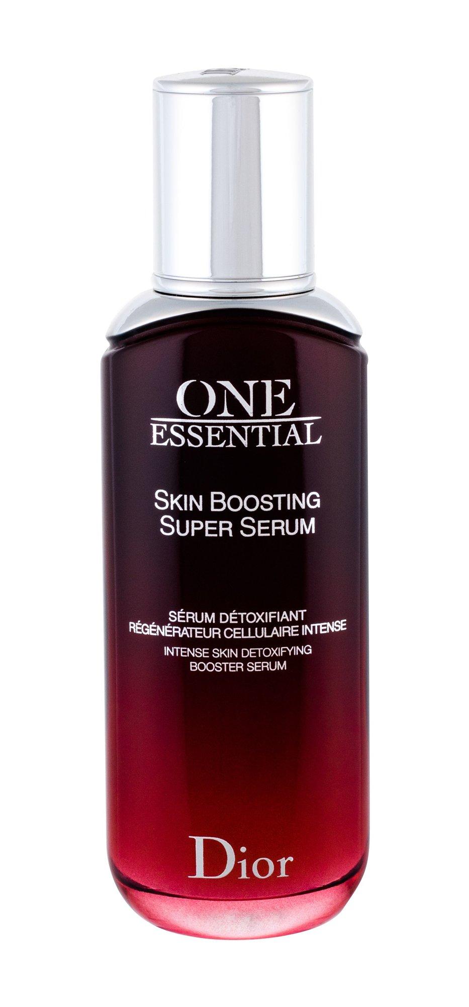 Christian Dior One Essential Skin Serum 75ml  Skin Boosting Super Serum