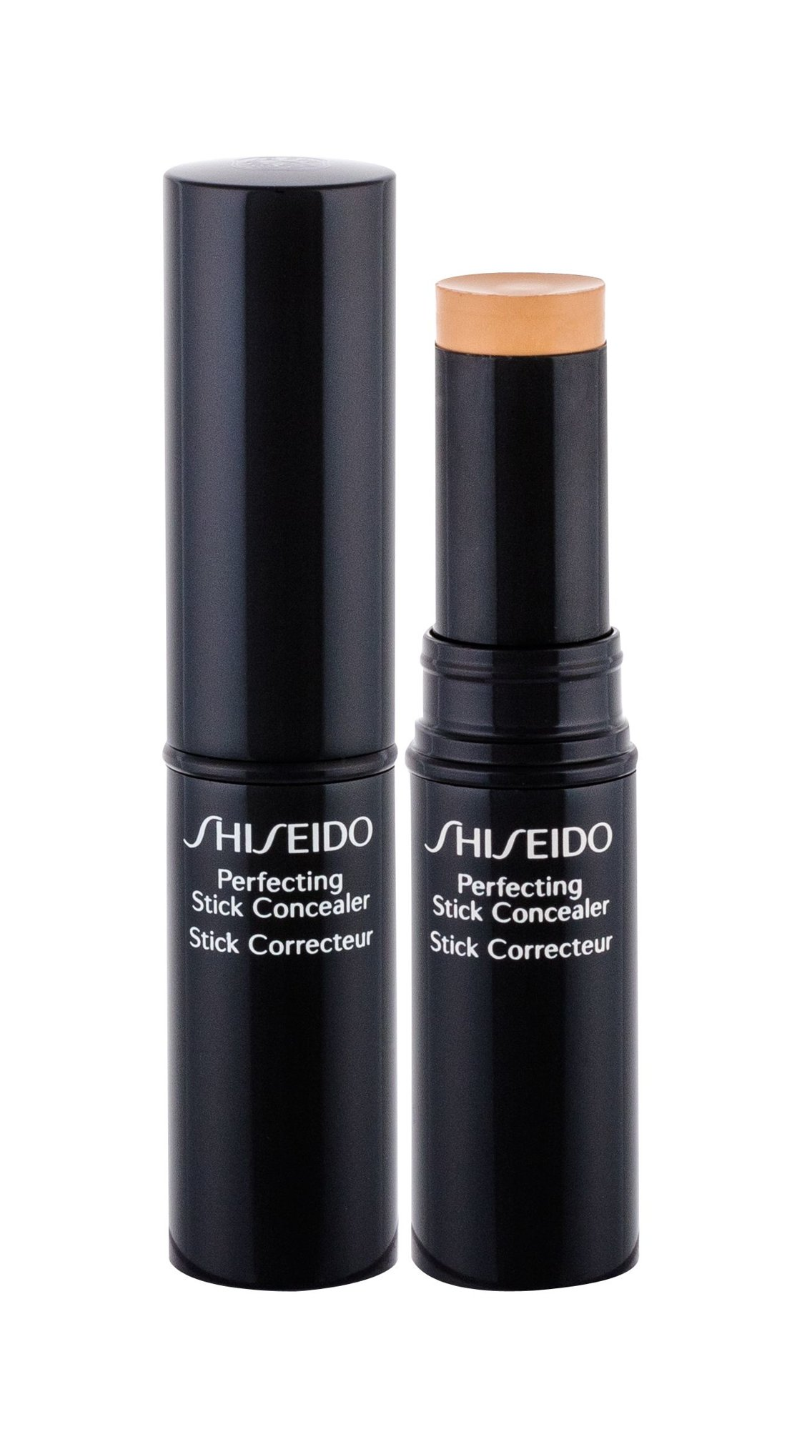 Shiseido Perfecting Stick Concealer Corrector 5ml 33 Natural