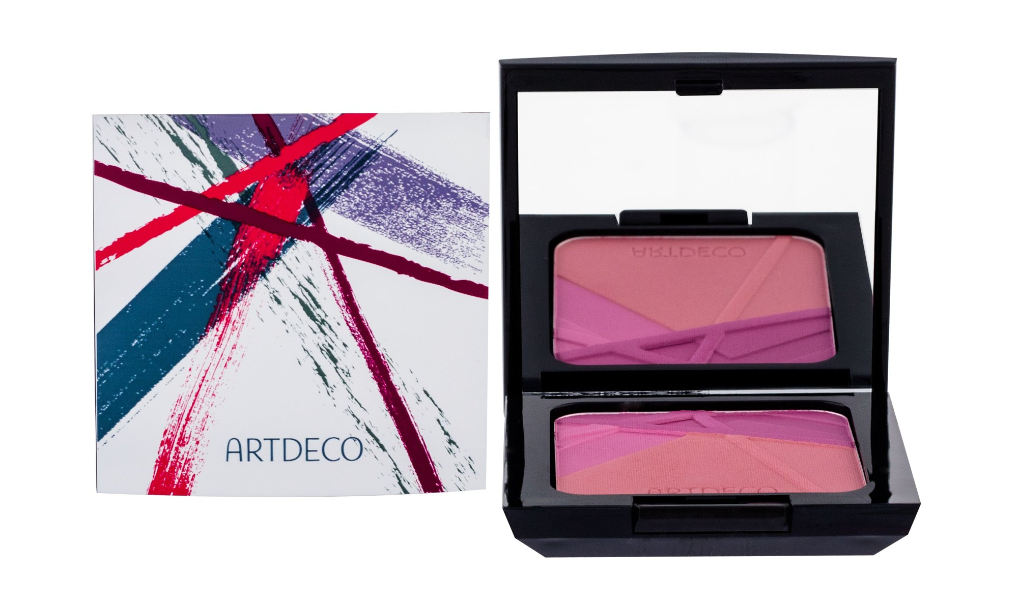 Artdeco Cross The Lines Blush 10ml