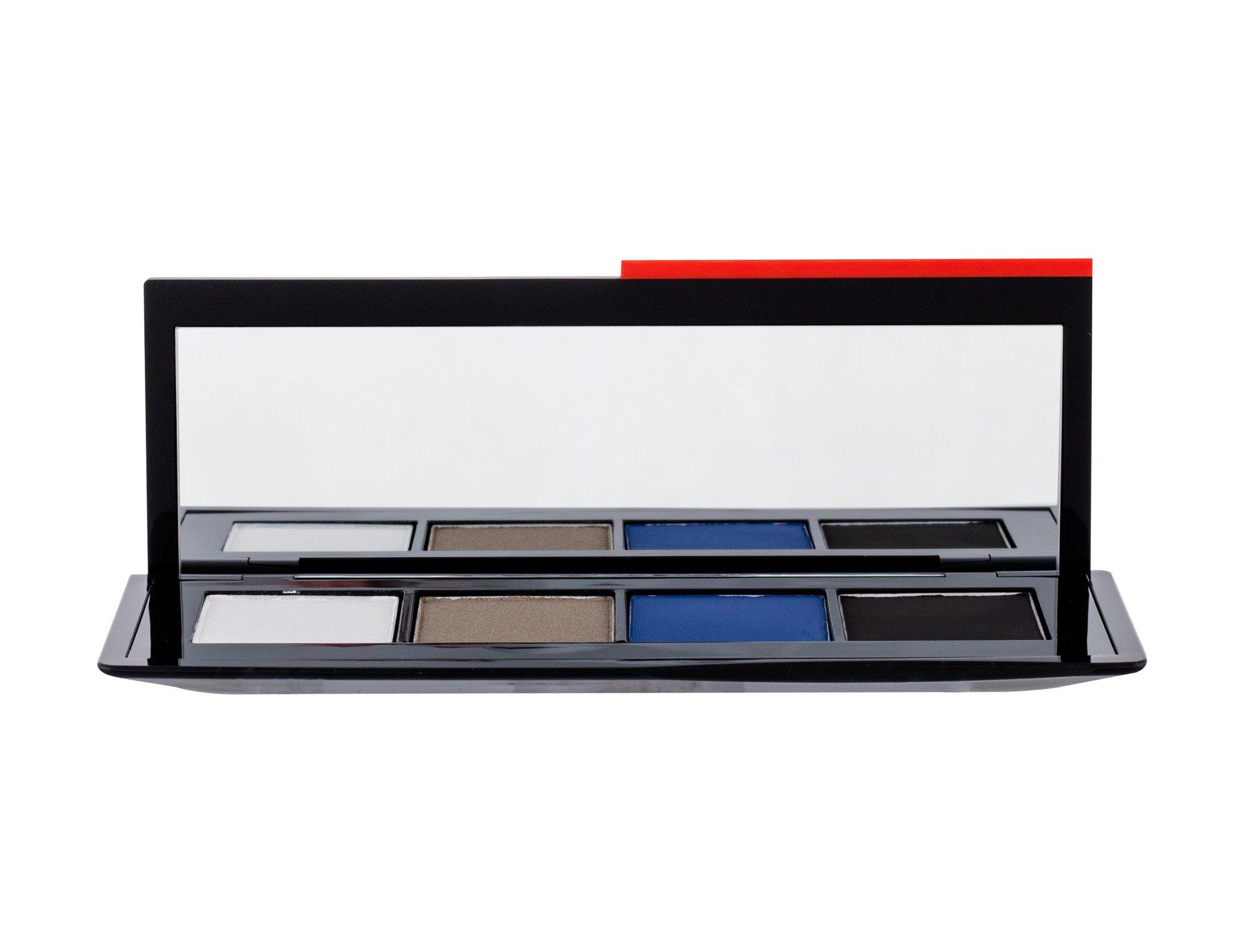 Shiseido Essentialist Eye Palette Eye Shadow 5,2ml 04 Kaigan Street Waters