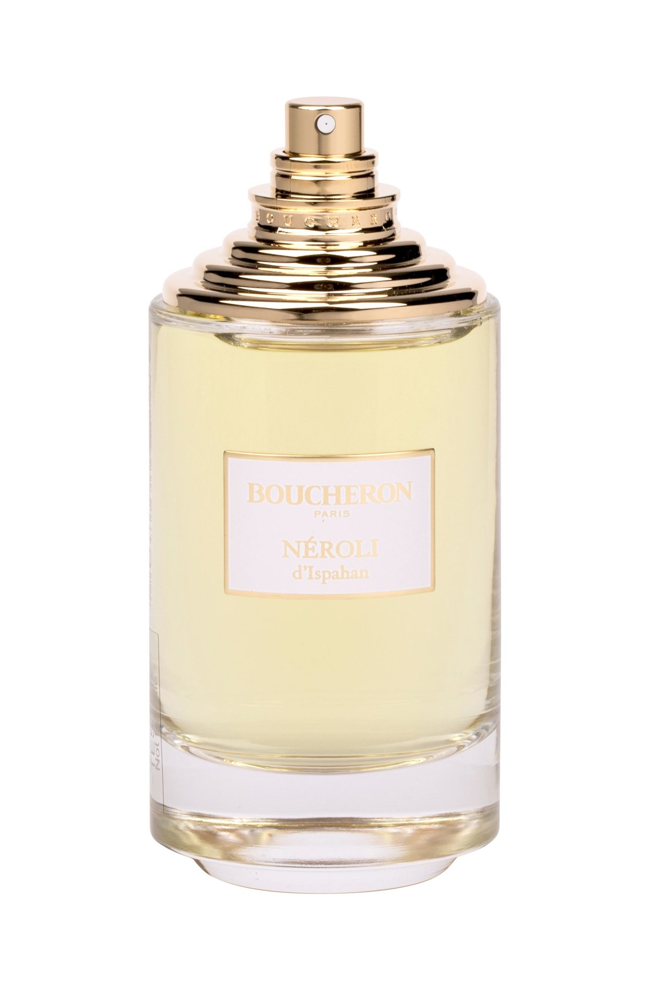 Boucheron La Collection Eau de Parfum 125ml