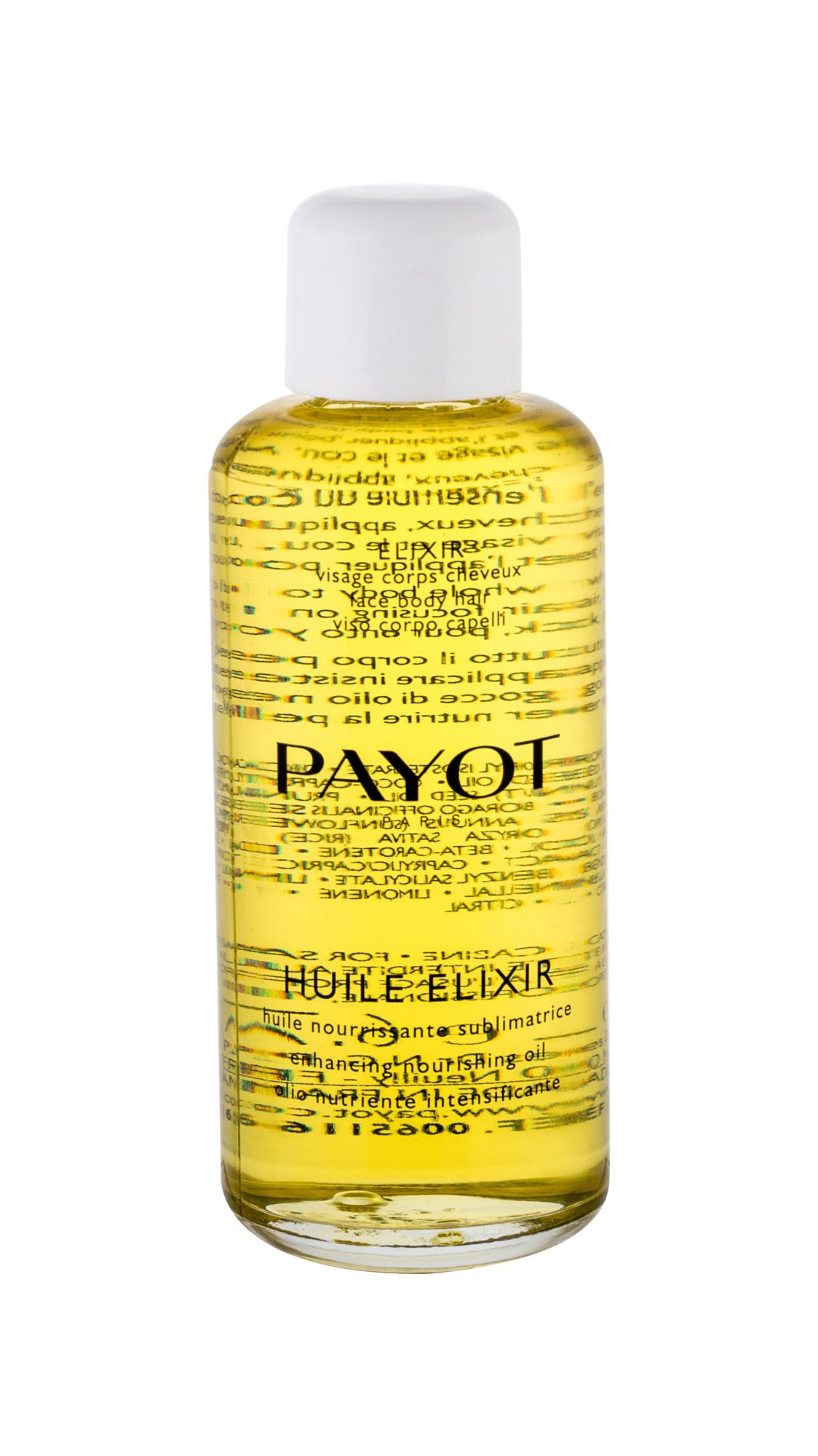 PAYOT Body Élixir Body Oil 200ml  Enhancing Nourishing Oil