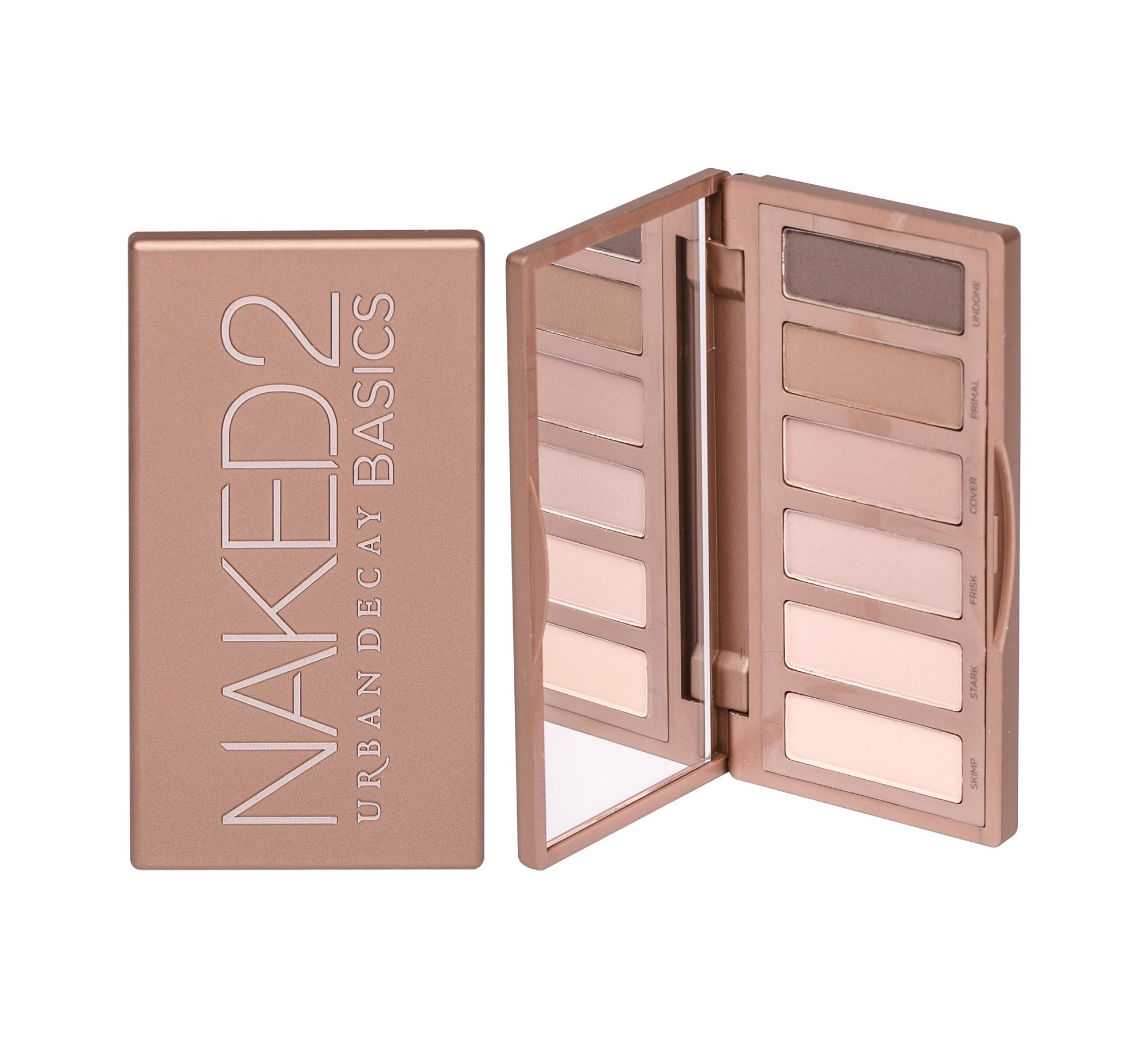Urban Decay Naked2 Eye Shadow 7,8ml Matte Basics
