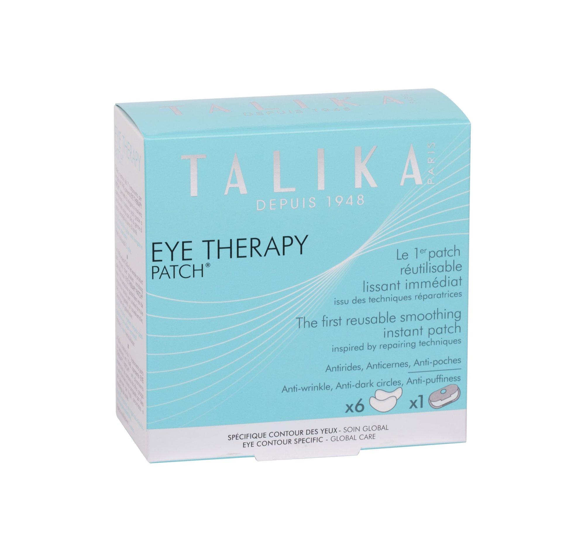 Talika Eye Therapy Eye Gel 6ml
