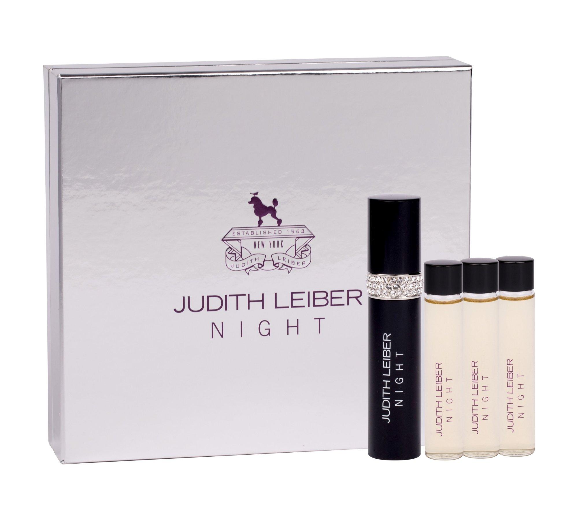 Judith Leiber Night Eau de Parfum 3x10ml