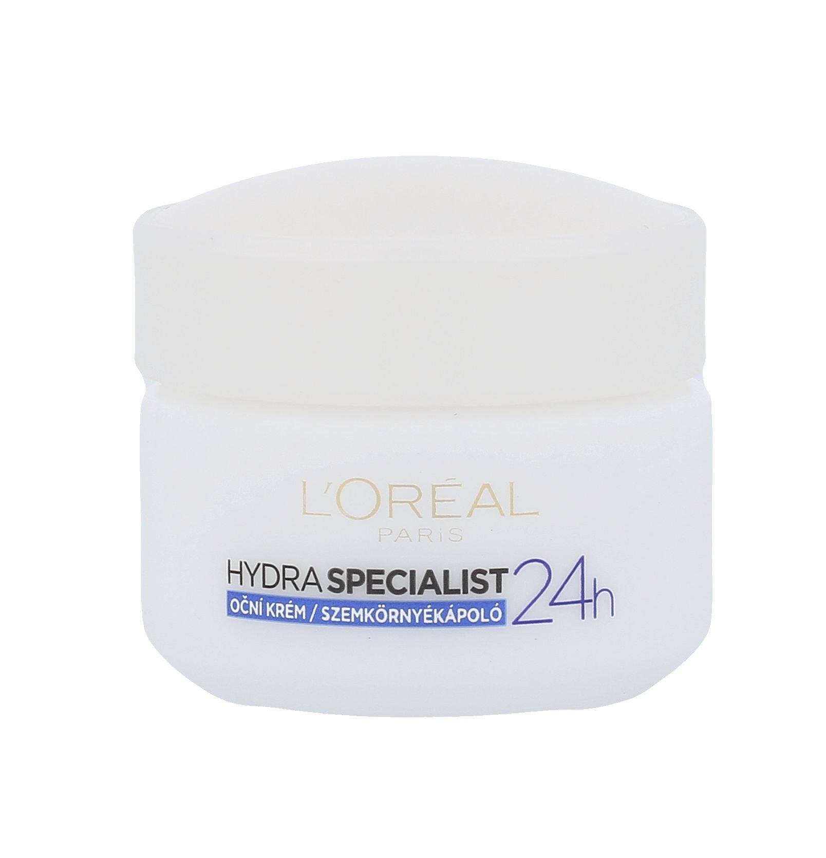 L´Oréal Paris Hydra Specialist Eye Cream 15ml