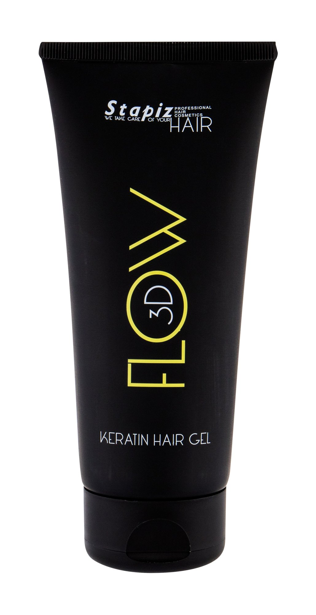 Stapiz Flow 3D Hair Gel 200ml