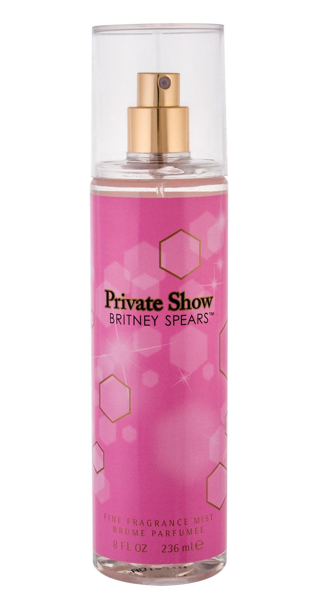 Britney Spears Private Show Body Veil 236ml