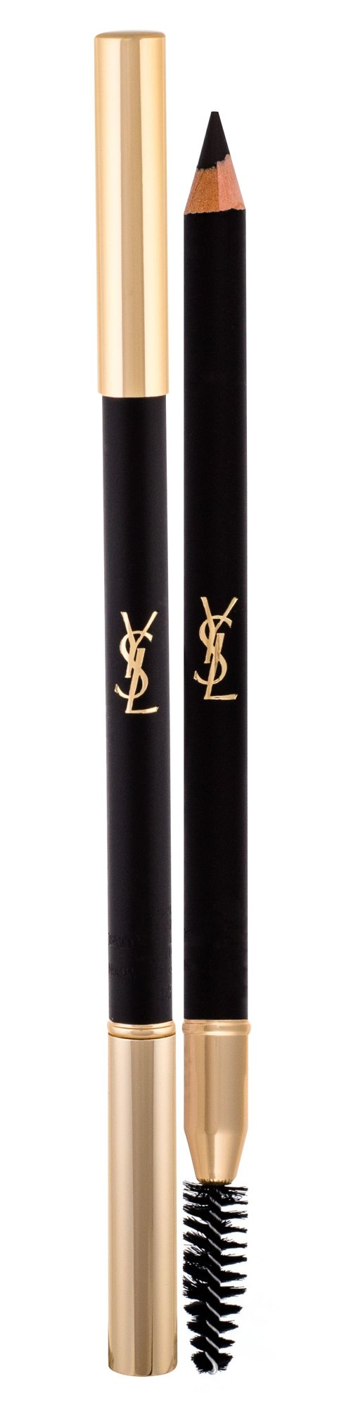 Yves Saint Laurent Eyebrow Pencil Cosmetic 1,3ml 5 Brown