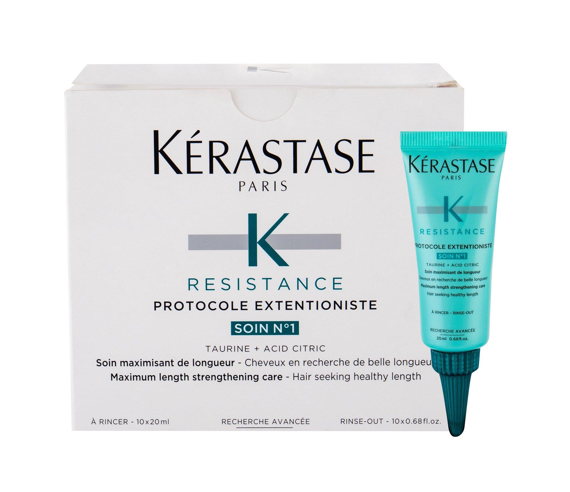Kérastase Résistance Hair Serum 200ml