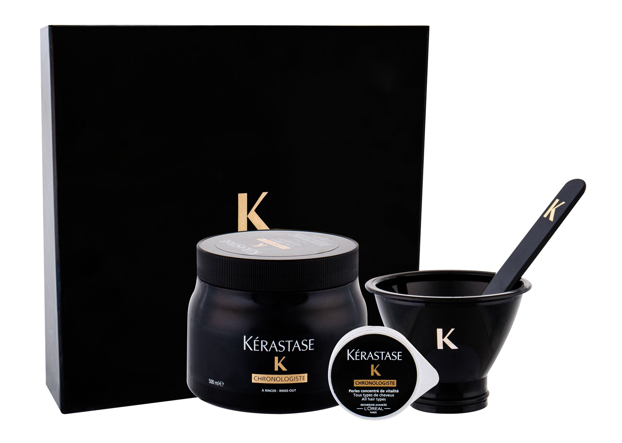 Kérastase Chronologiste Hair Balm 500ml
