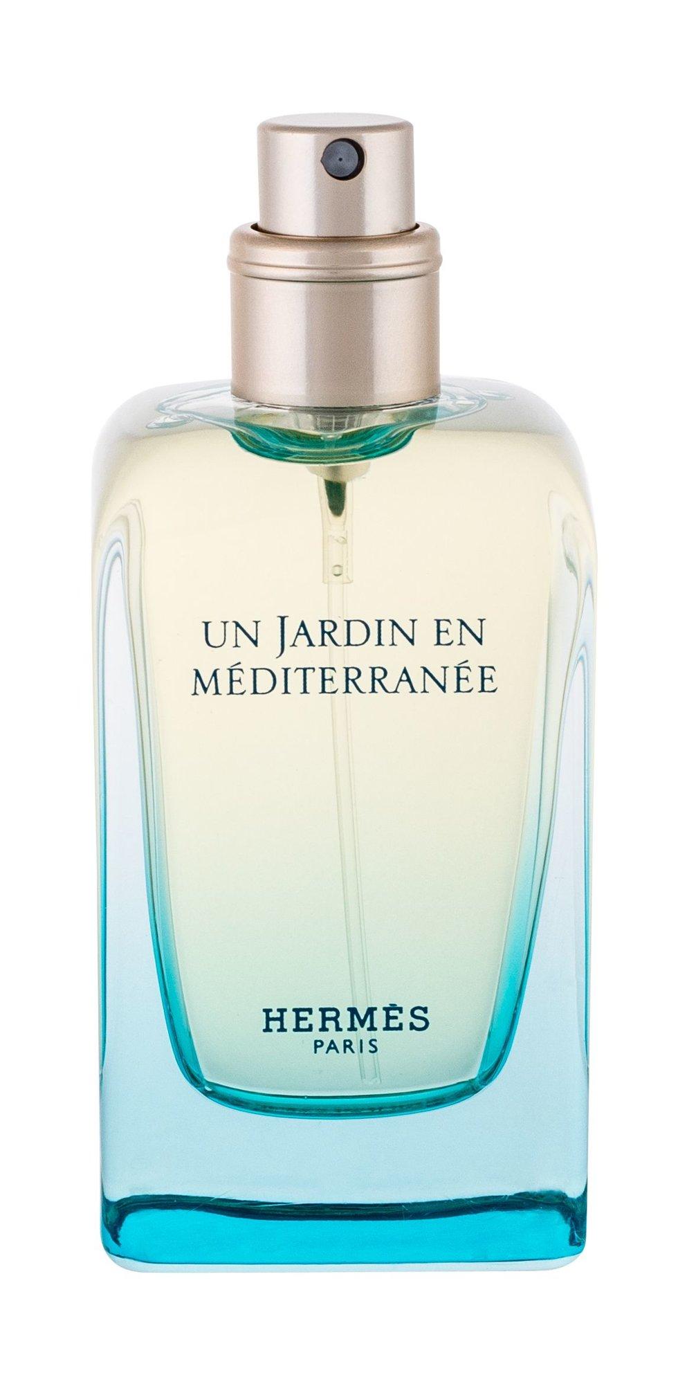 Hermes Un Jardin Eau de Toilette 50ml  en Méditerranée