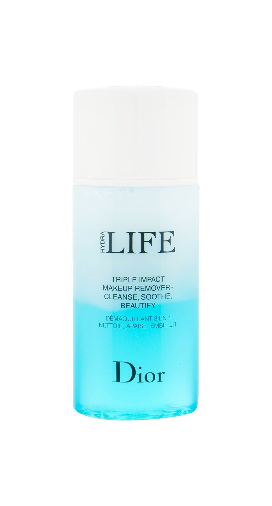 Christian Dior Hydra Life Face Cleansers 125ml