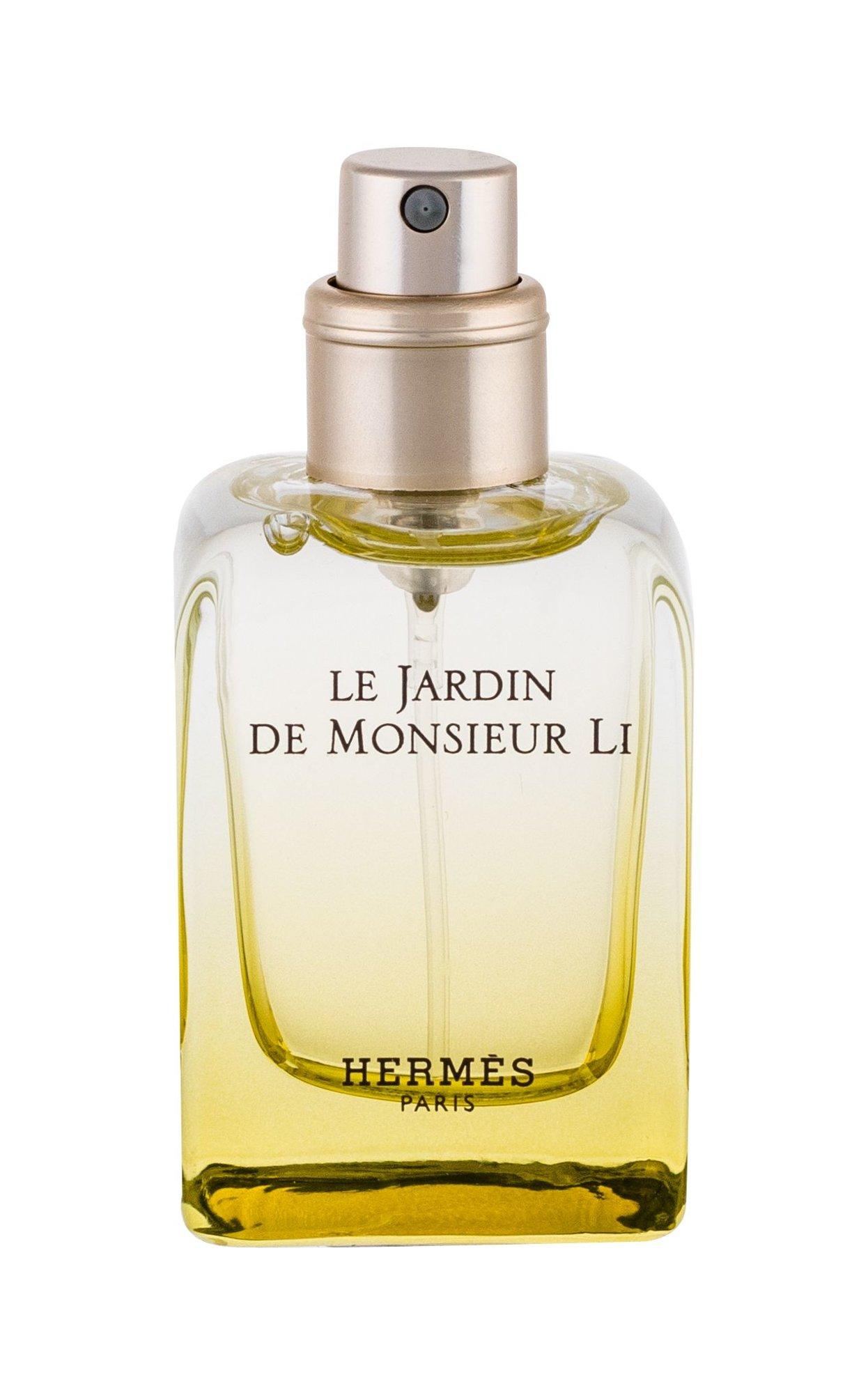 Hermes Le Jardin de Monsieur Li Eau de Toilette 30ml