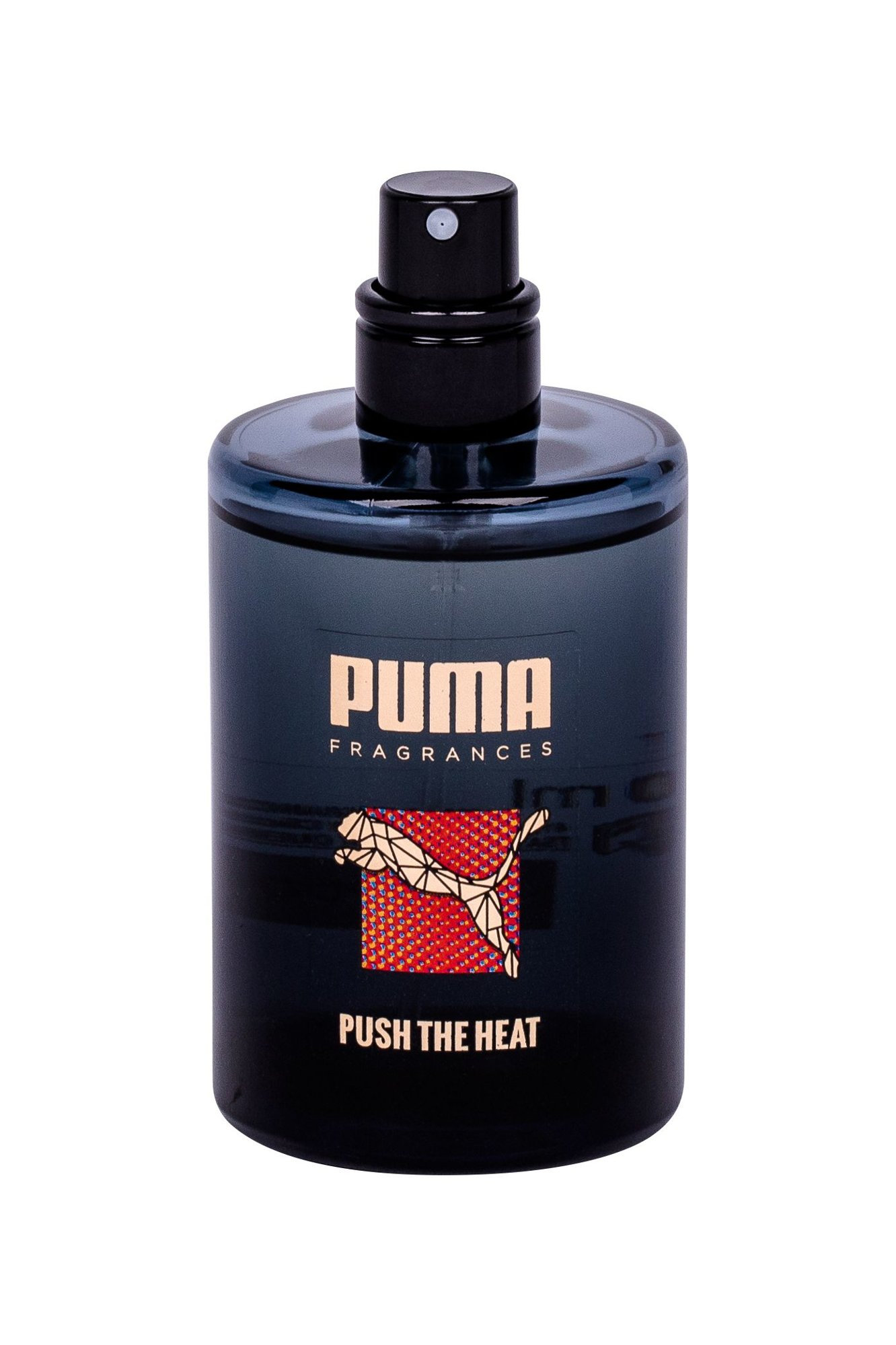 Puma Push The Heat Eau de Toilette 50ml