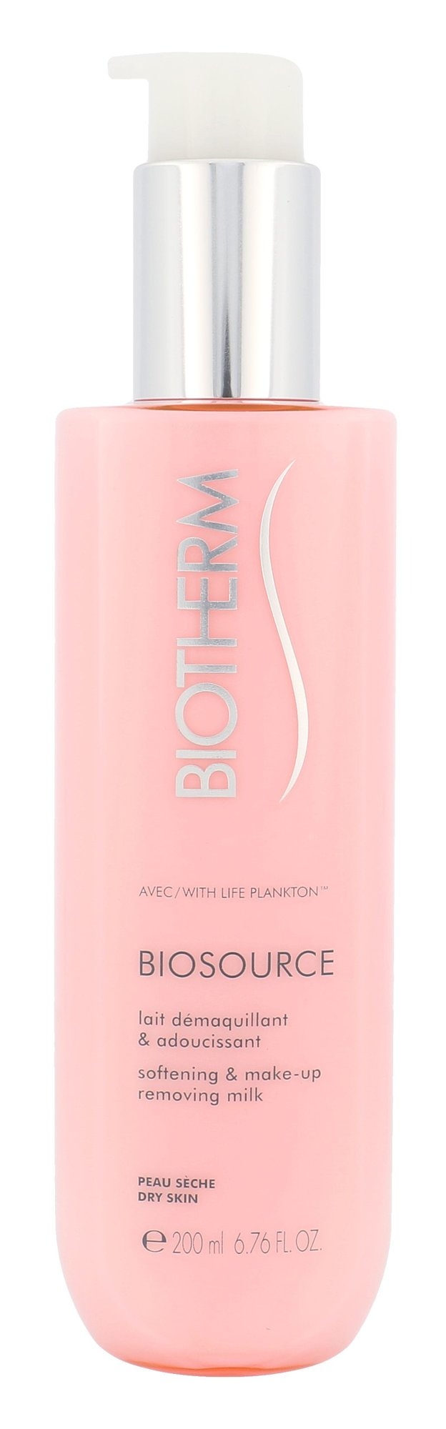 Biotherm Biosource Cleansing Milk 200ml