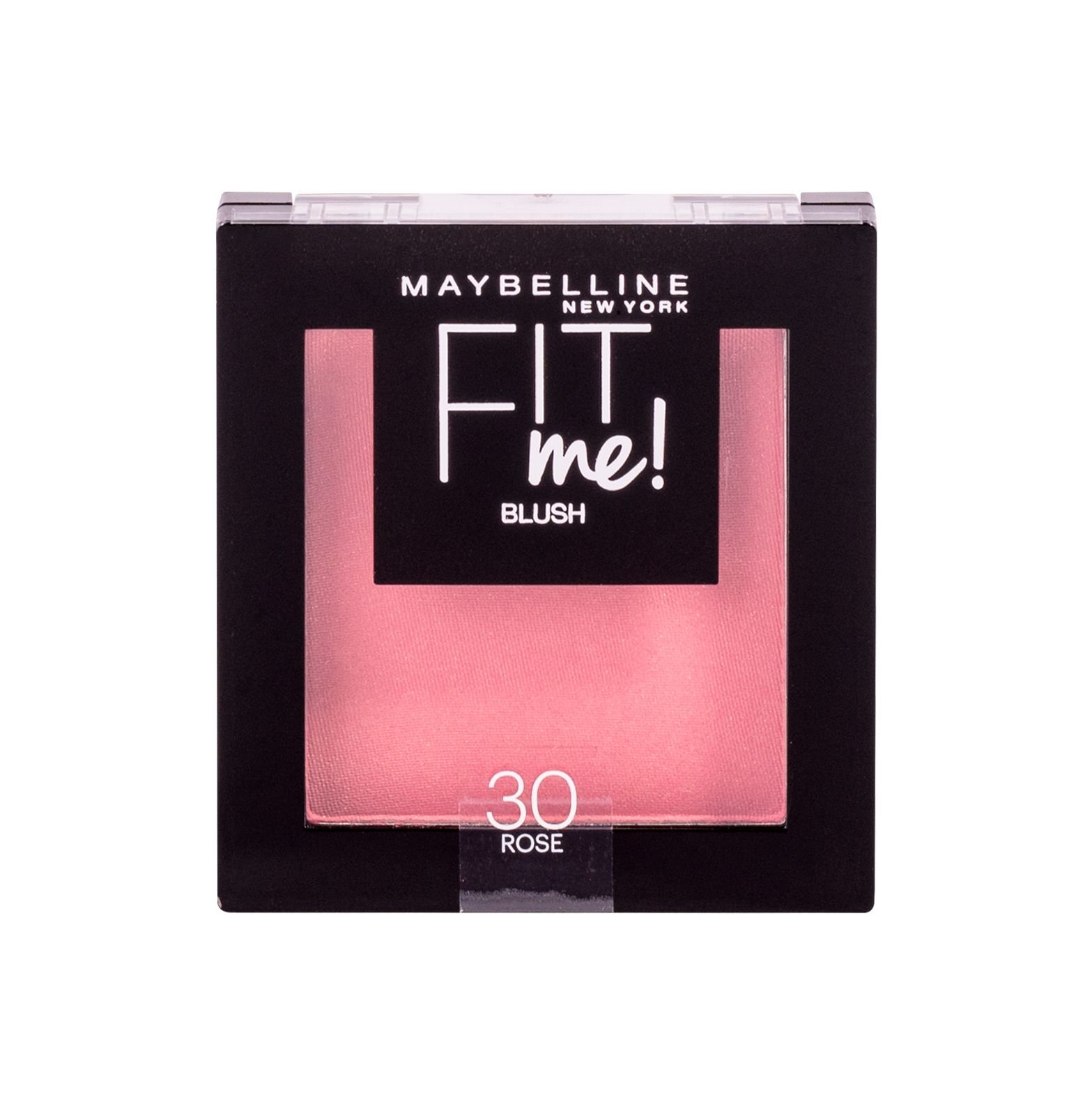 Maybelline Fit Me! Blush 5ml 30 Rose