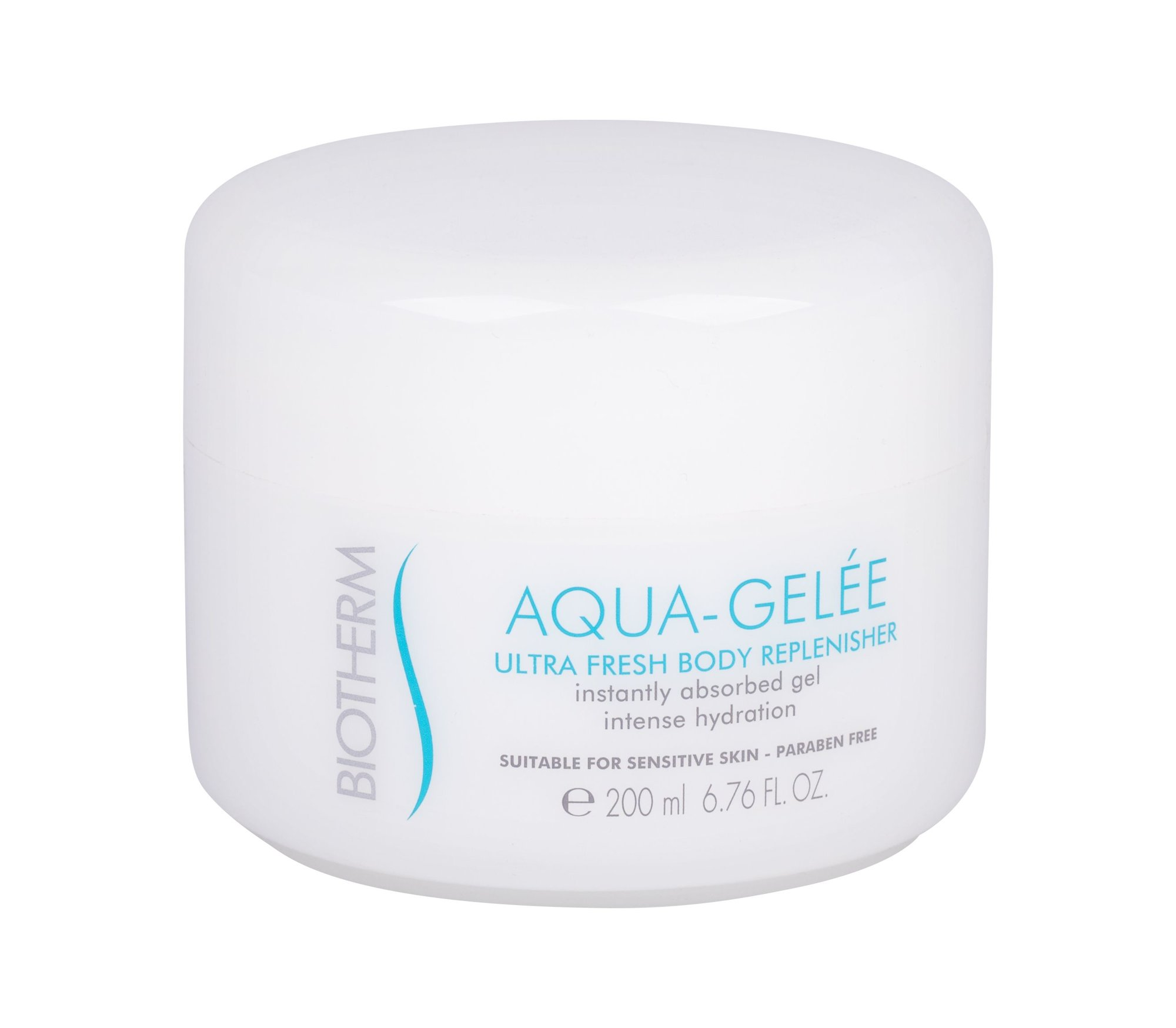Biotherm Aqua Body Cream 200ml