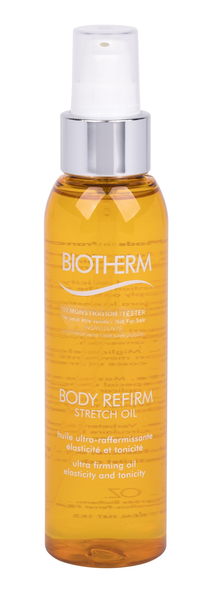 Biotherm Body Refirm Body Oil 125ml
