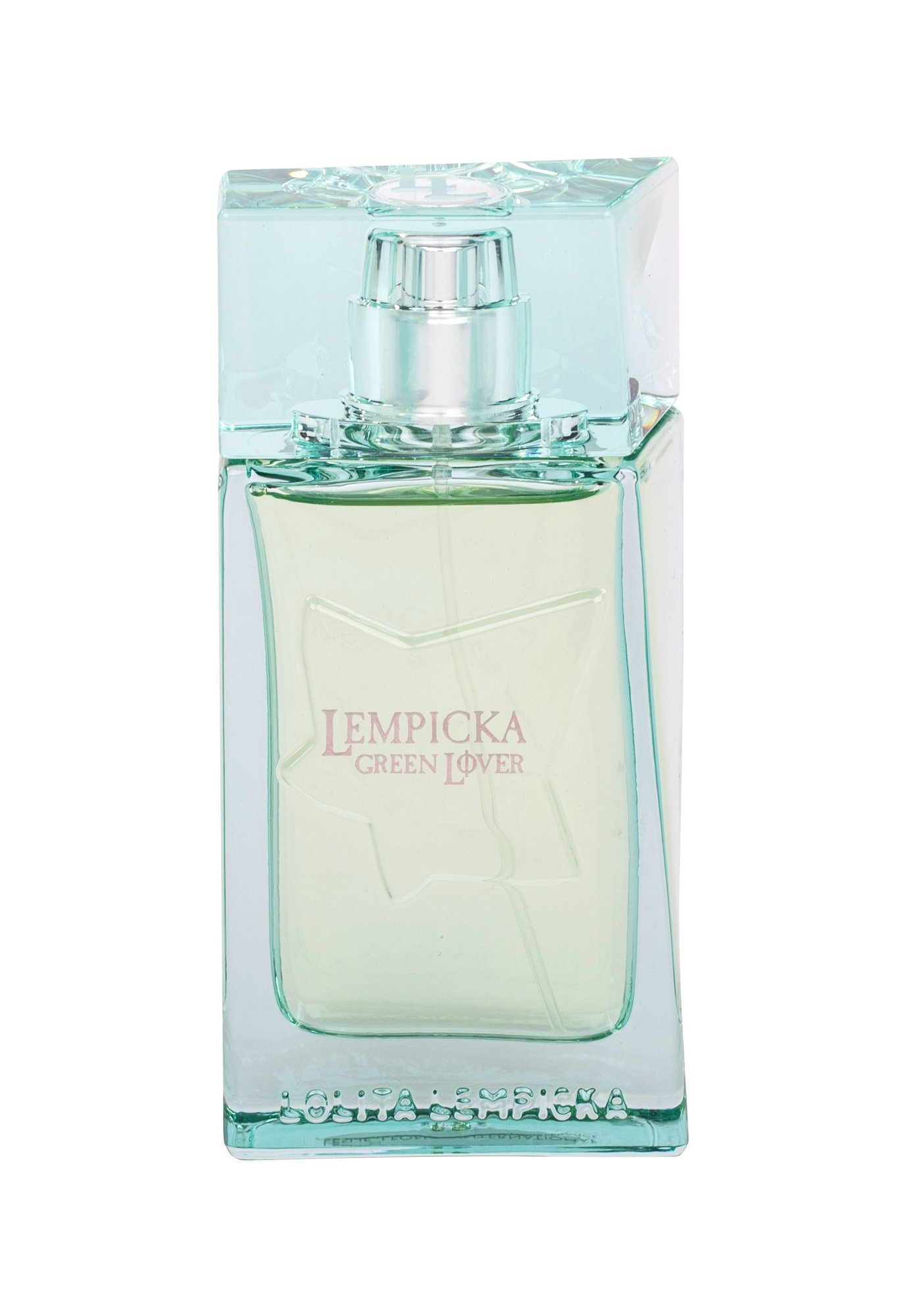 Lolita Lempicka Green Lover Eau de Toilette 50ml